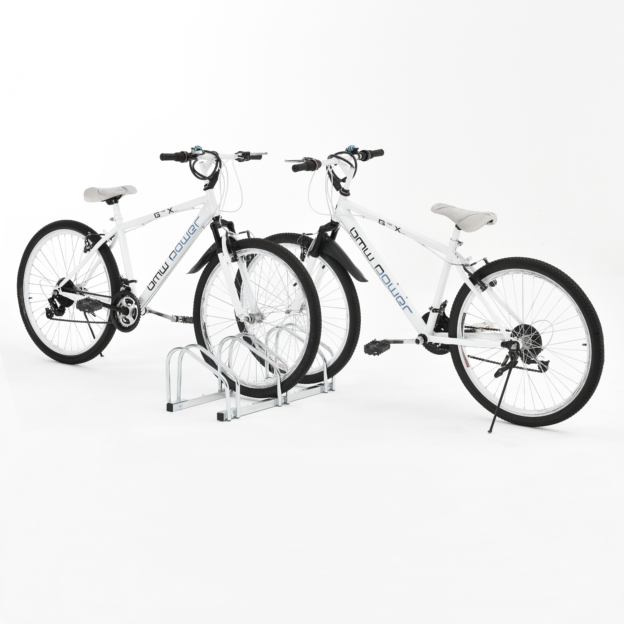 fahrradst nder f r 3 fahrr der st nder. Black Bedroom Furniture Sets. Home Design Ideas
