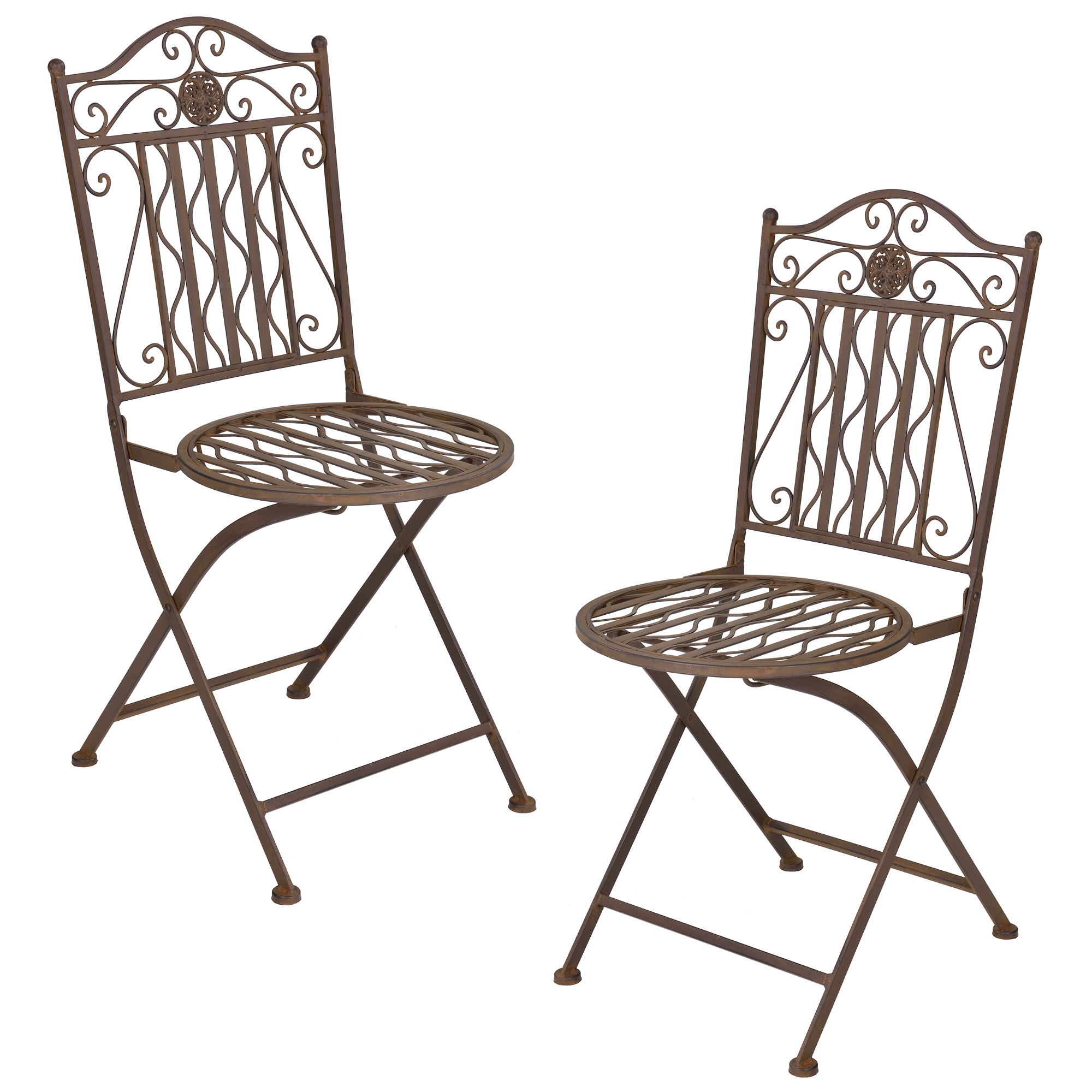 bistrot set table 2 chaises ensemble de jardin salon ensemble de si ges ebay. Black Bedroom Furniture Sets. Home Design Ideas