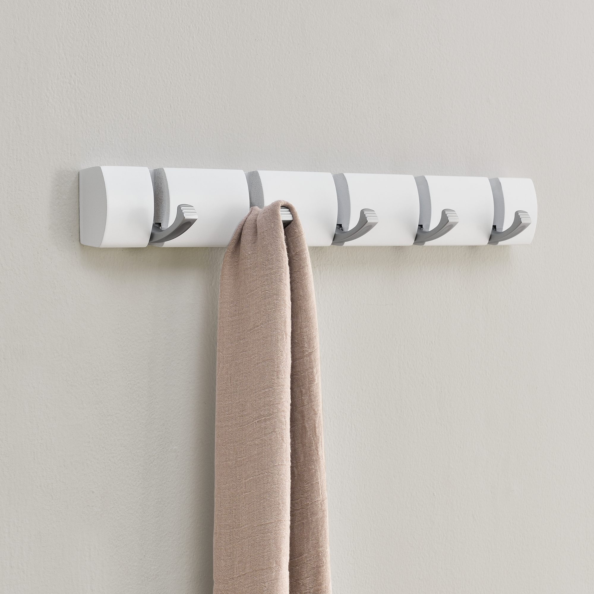garderobe klapphaken kleiderhaken wandgarderobe. Black Bedroom Furniture Sets. Home Design Ideas