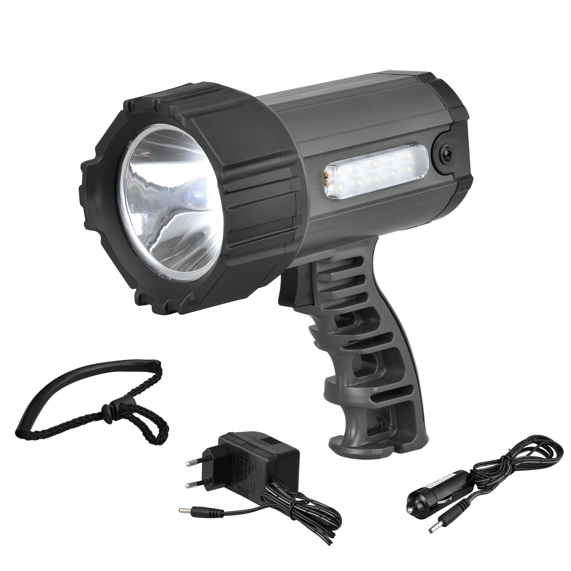 [in.tec]® LED svítilna STR-SLL012