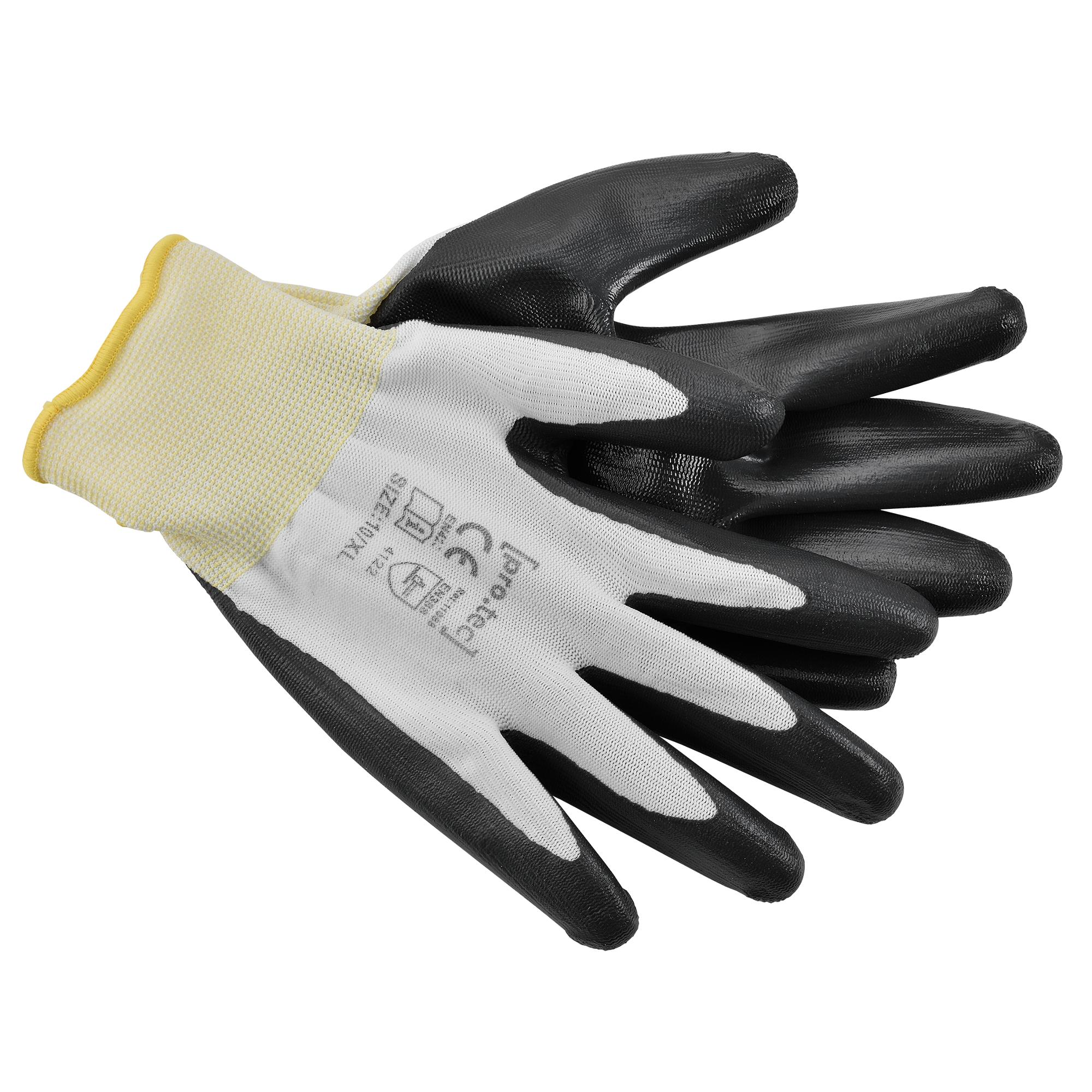 pro.tec ® Ochranné rukavice AAGG-4303 - 24 párů - XL 3d67d6925a