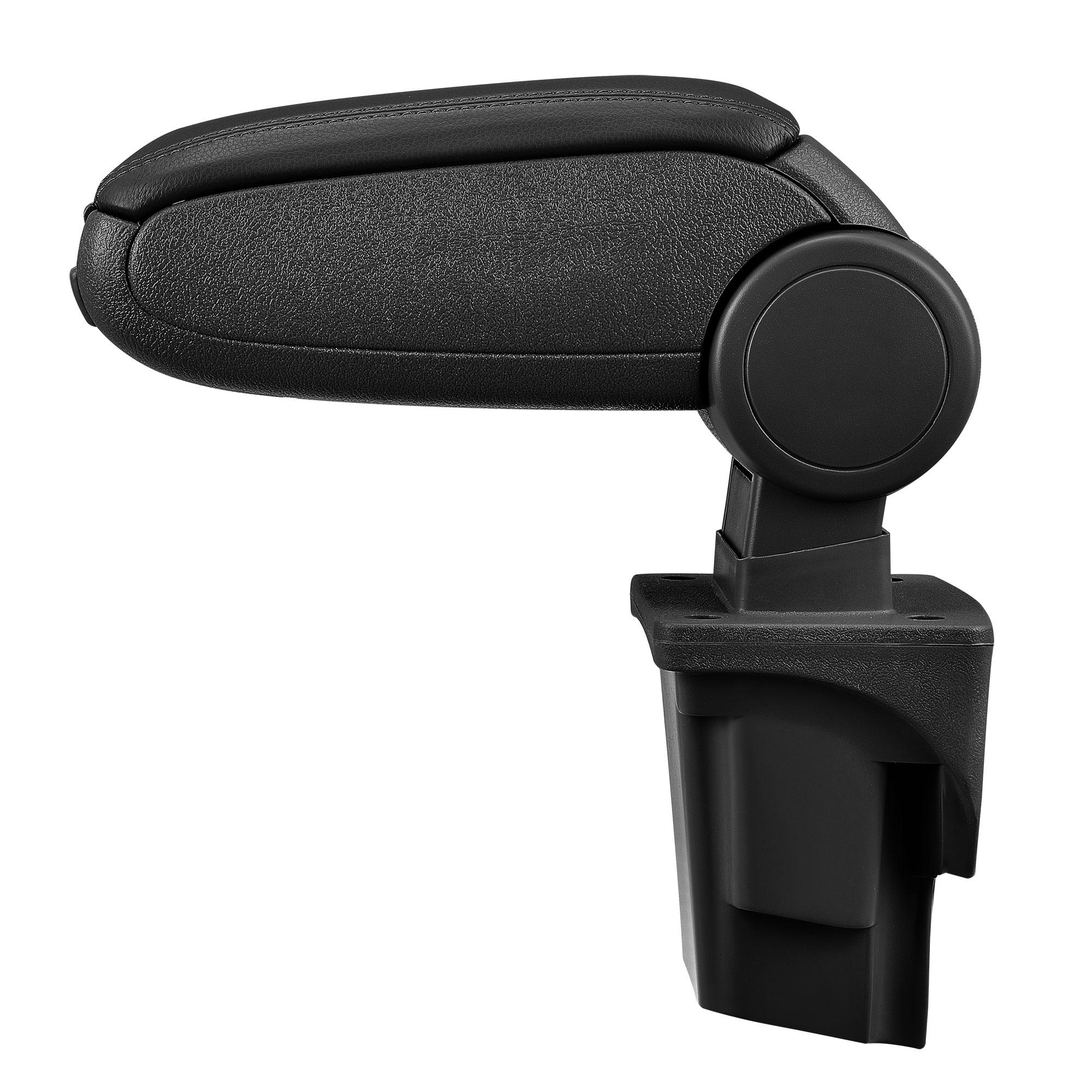 seat leon ii 1p passform mittelarmlehne 2005 12. Black Bedroom Furniture Sets. Home Design Ideas