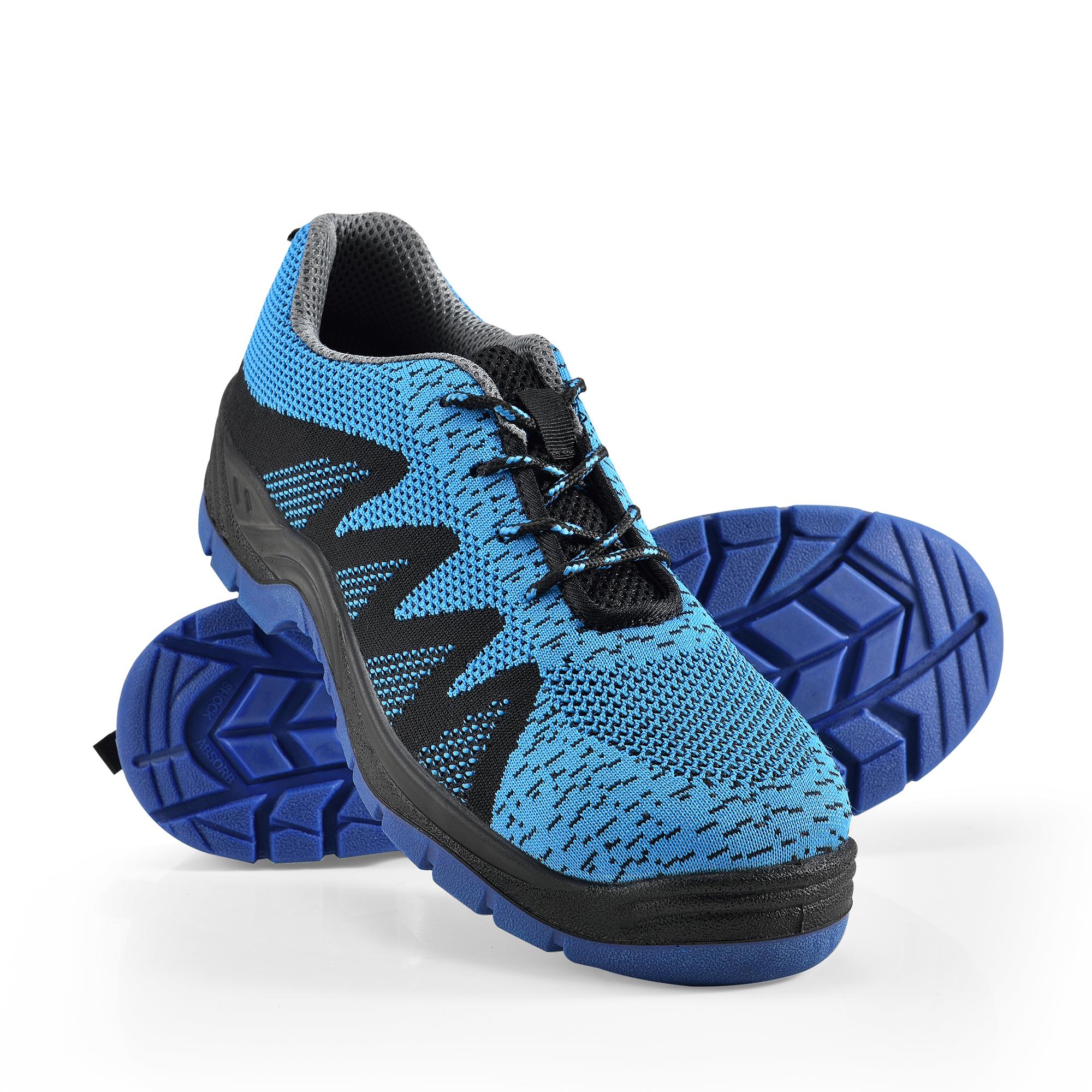 [pro.tec]® Pracovní obuv v.39 AASL-6109