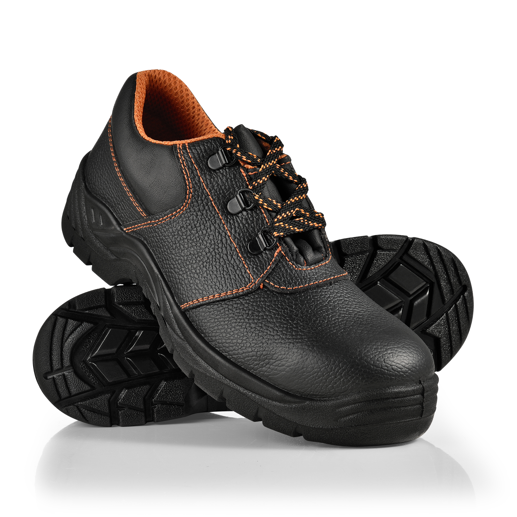 [pro.tec]® Pracovní obuv AAWS-4805 - polobotka - S3