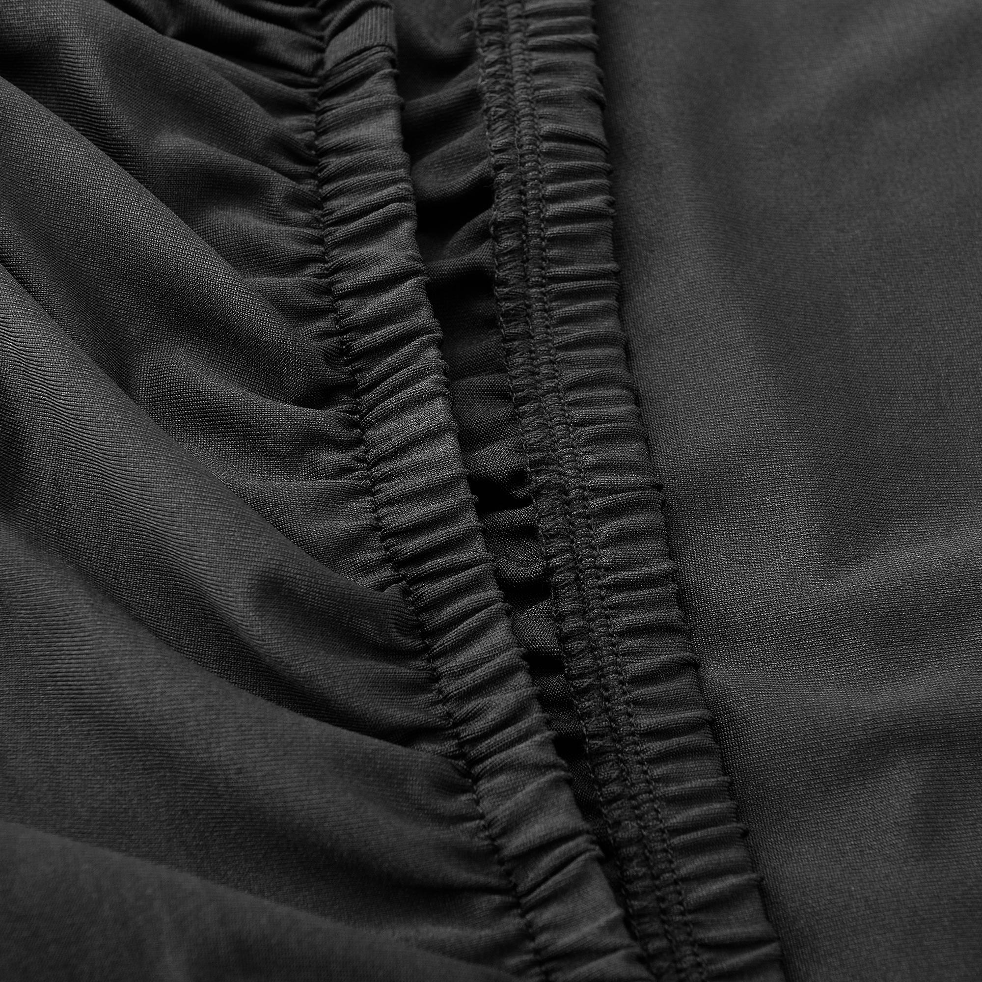 ® 4//6x Stuhlhusse 42-53cm Stretchhussen Stuhlbezüge Stuhlüberzug neu.haus