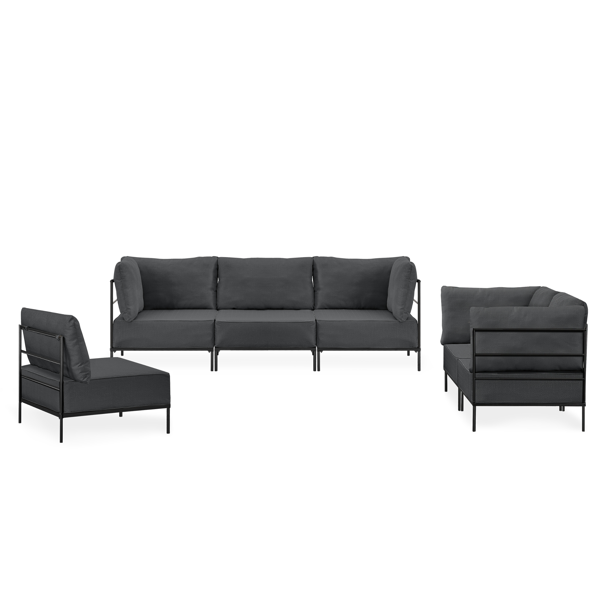 sofa sessel kombination awesome large size of roller schlafsofa enrico daru grun poco muritz. Black Bedroom Furniture Sets. Home Design Ideas