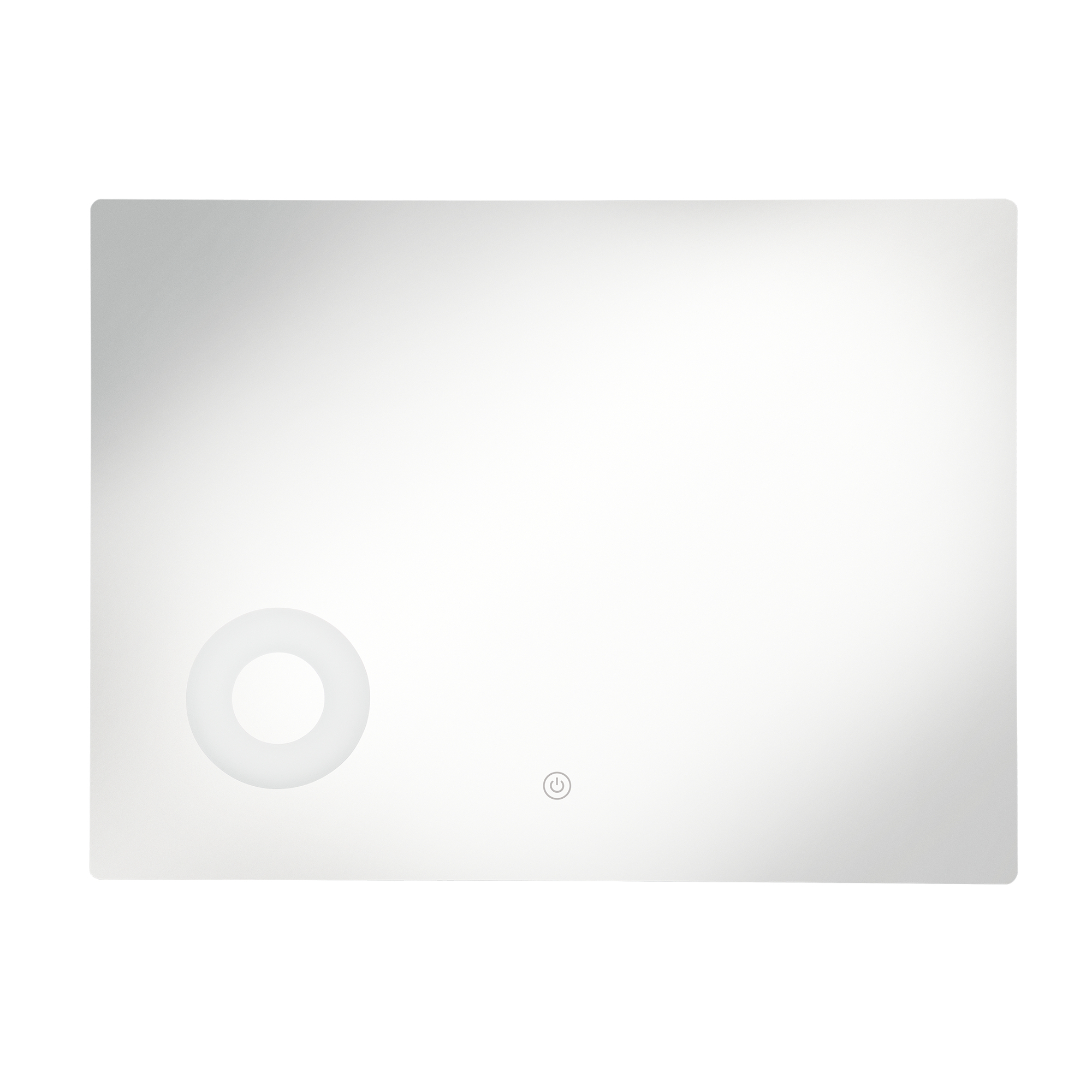 ® LED Badezimmerspiegel Wandspiegel Spiegel Kosmetikspiegel Kosmetikspiegel Kosmetikspiegel 60 x 80 cm b8c087