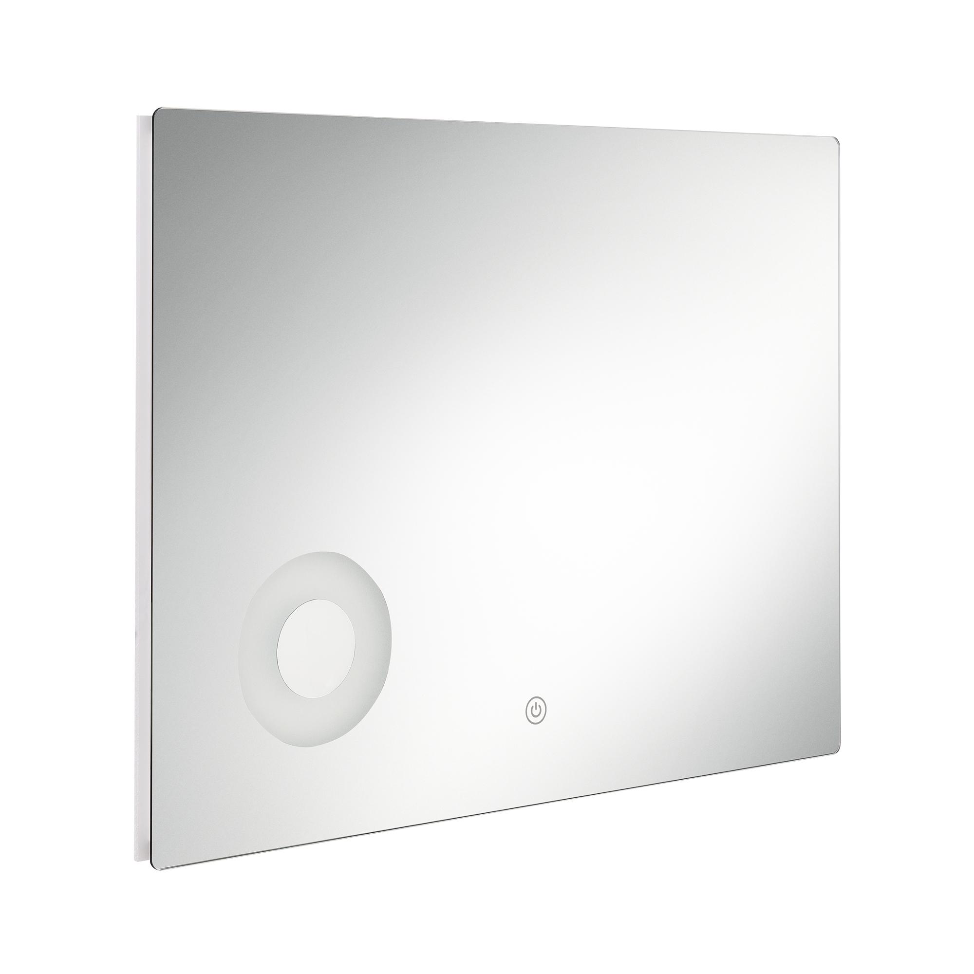 neuhaus led miroir de la salle bain mural cosm tique 60. Black Bedroom Furniture Sets. Home Design Ideas