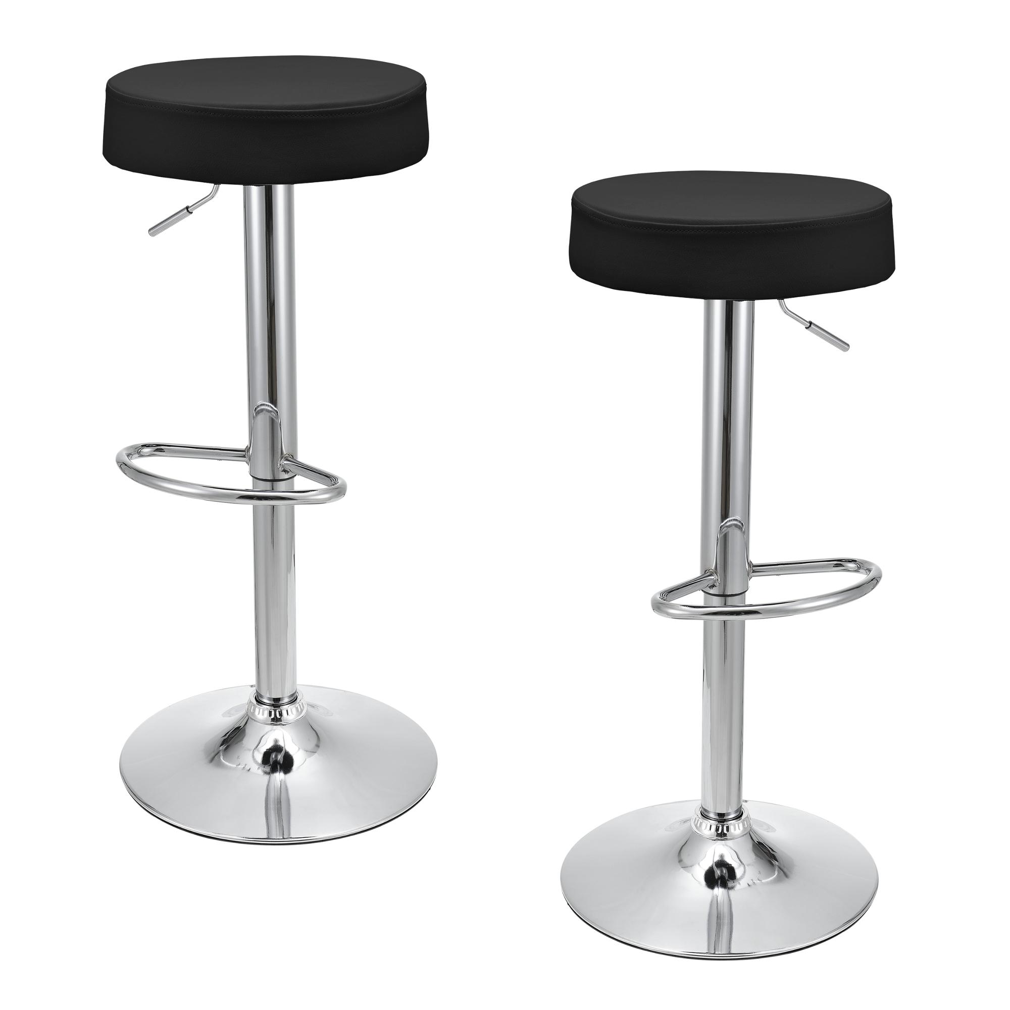 [en.casa]® Barová židle HTBS-3711