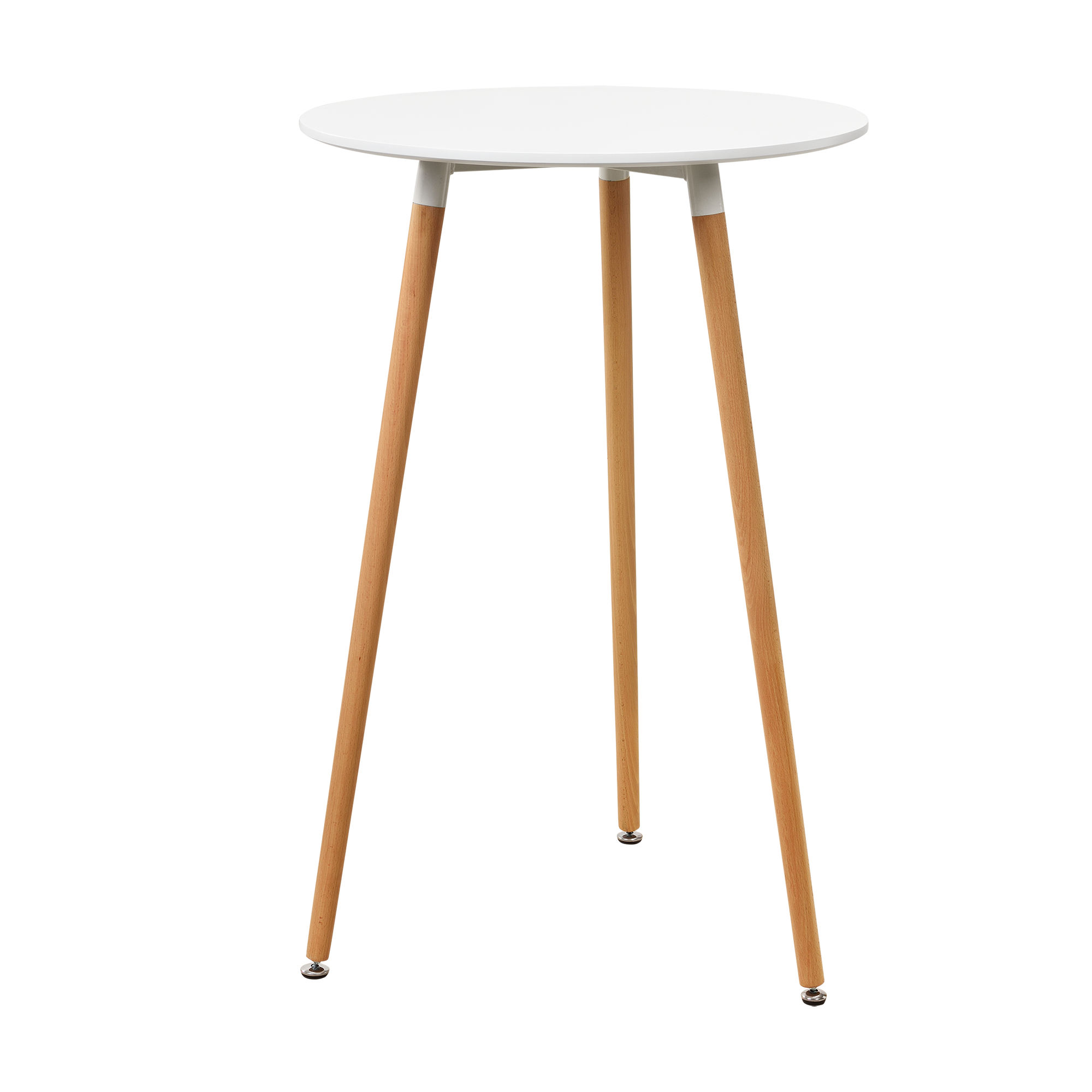bar blanc avec tabourets de bar h tre table de bar ebay. Black Bedroom Furniture Sets. Home Design Ideas