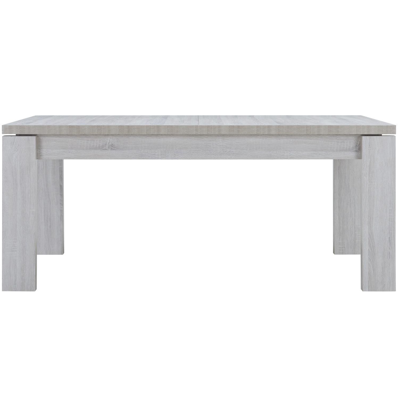 En casa tavolo da pranzo helsinki 180x95 sala pranzo - Tavolo da pranzo bianco ...