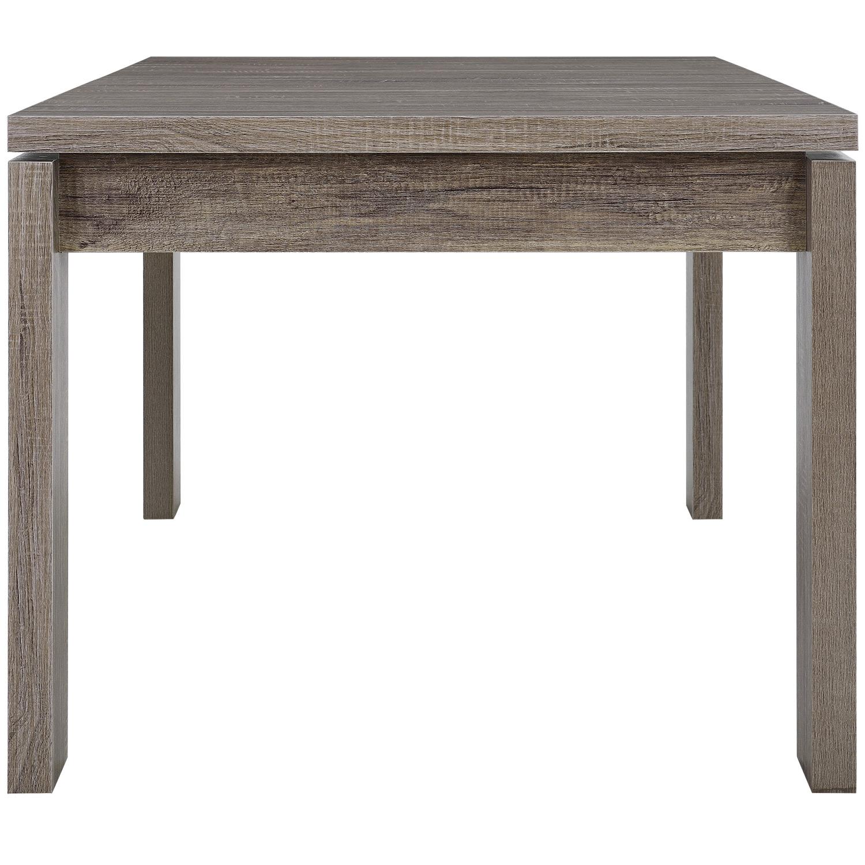 esstisch helsinki 170x79 esszimmertisch eiche wei wohnzimmer tisch ebay. Black Bedroom Furniture Sets. Home Design Ideas