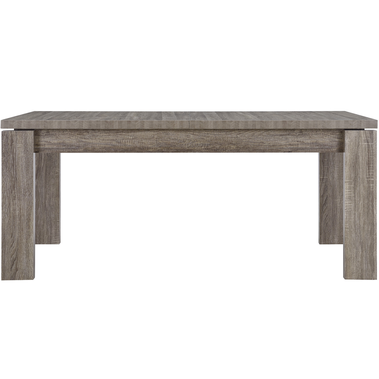 esstisch helsinki 180x95 eiche antik wohnzimmer esszimmer tisch ebay. Black Bedroom Furniture Sets. Home Design Ideas
