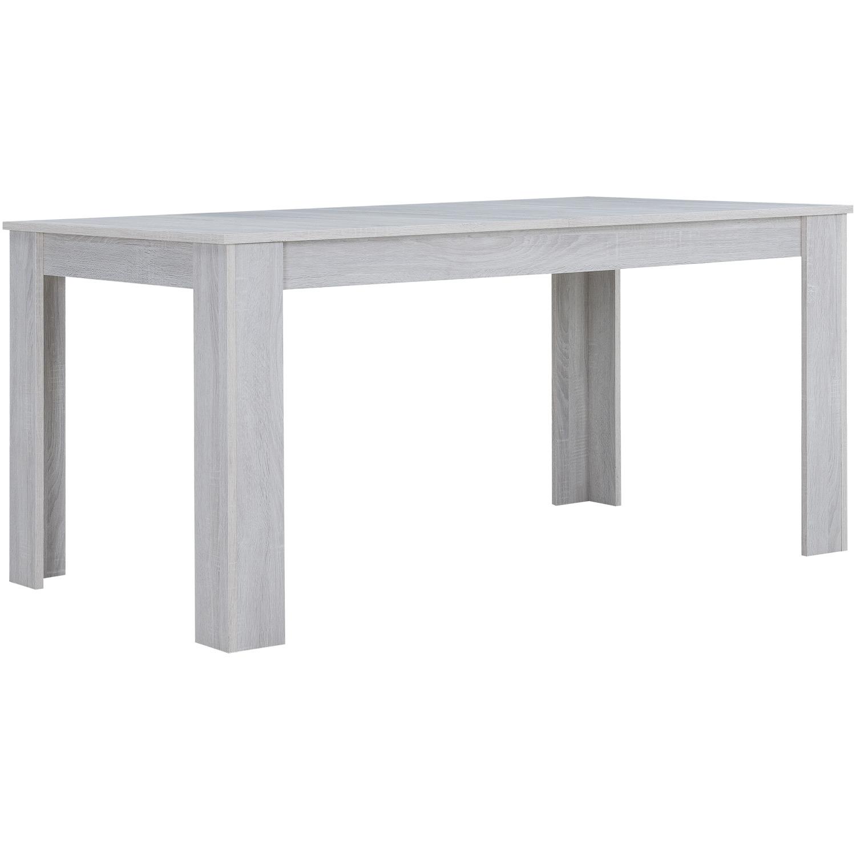 [en.casa]® Jídelní stůl HTFU-2336 'Oslo'