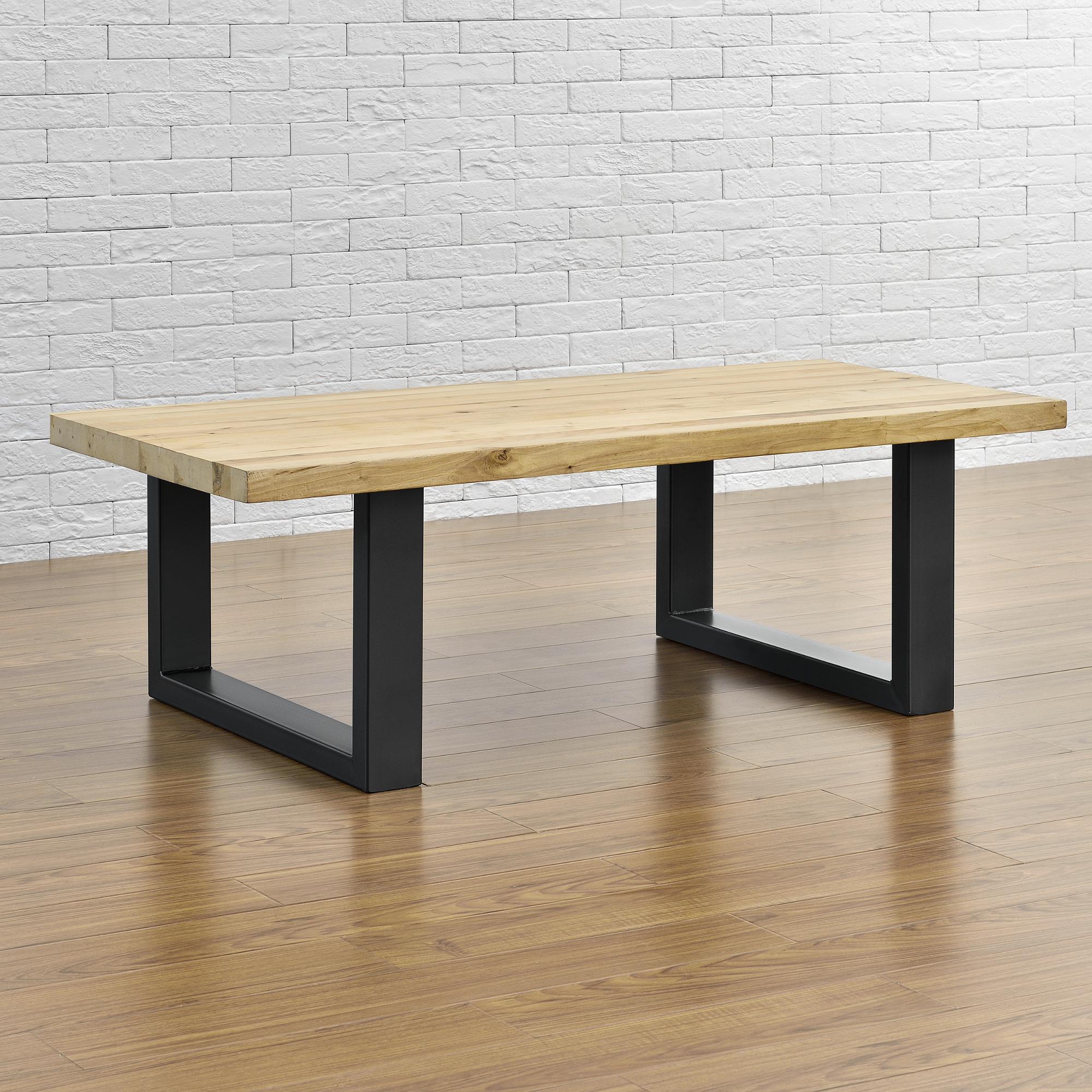 Details Zu En Casa 2x Tischgestell Couchtisch Beine Tischkufen Tischbein 64x40cm Schwarz