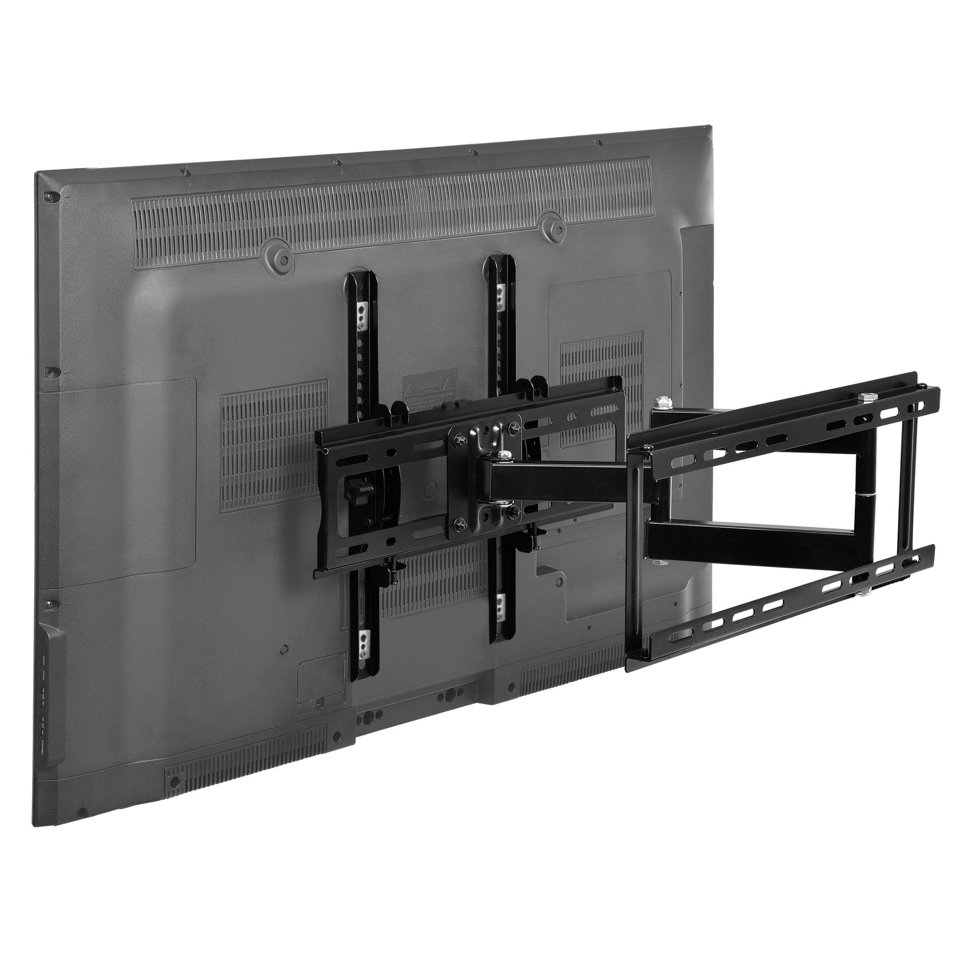 wandhalter lcd led tv fernseher wandhalterung halterung bildschirm ebay. Black Bedroom Furniture Sets. Home Design Ideas