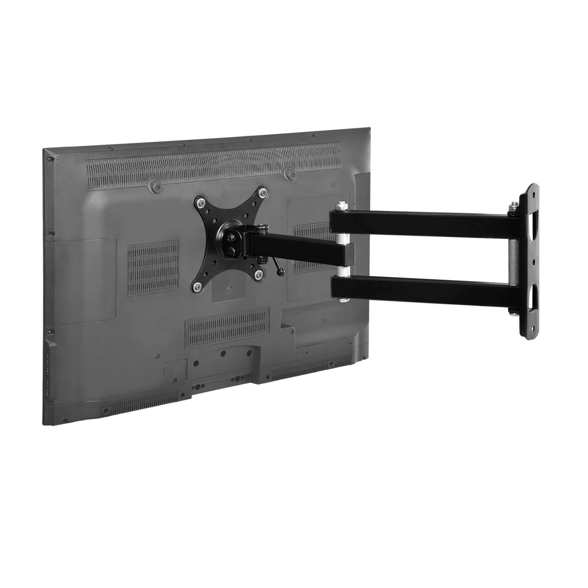 wandhalter lcd led tv fernseher wandhalterung. Black Bedroom Furniture Sets. Home Design Ideas