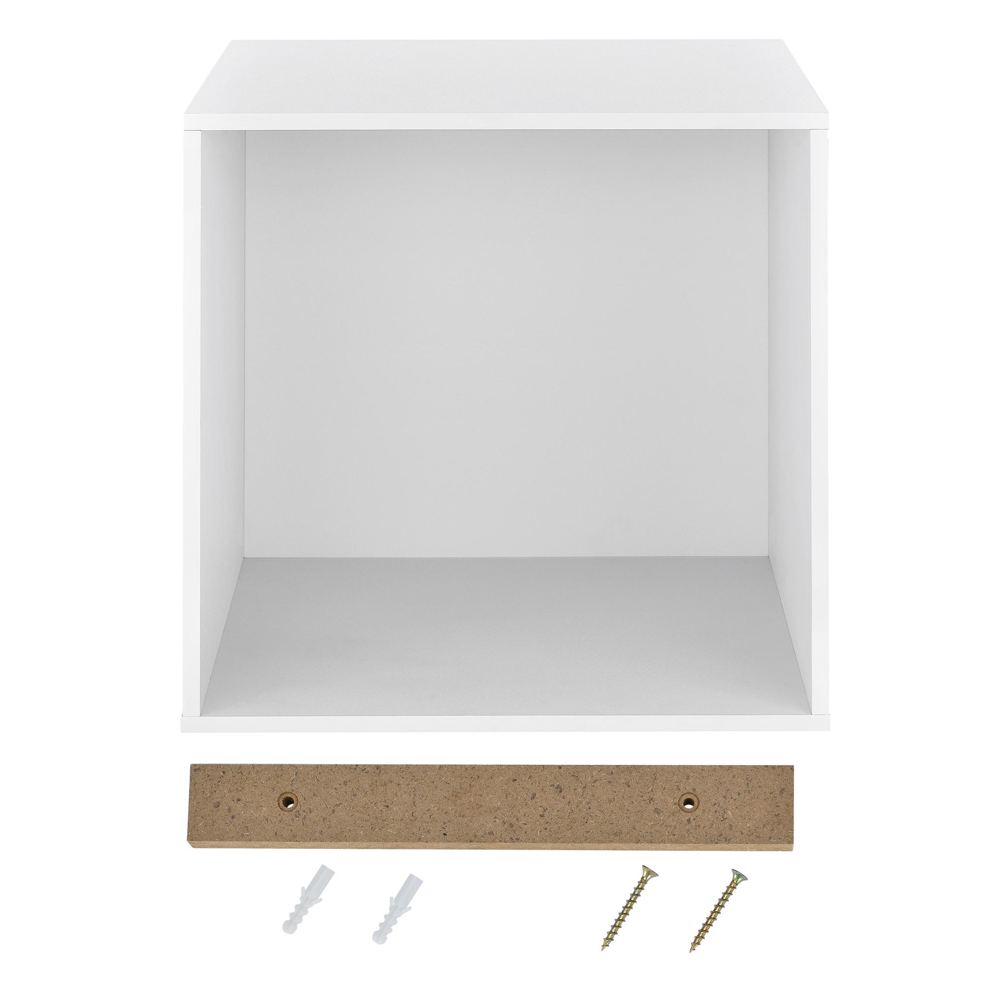 elements regal kommode wandregal h ngeregal. Black Bedroom Furniture Sets. Home Design Ideas