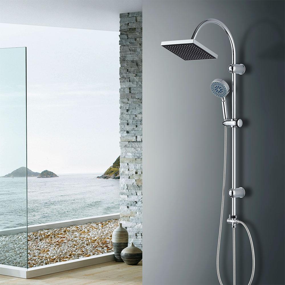 unterputz duschbrause set free vanvilla dusch set poliert duschkopf armatur unterputz with. Black Bedroom Furniture Sets. Home Design Ideas