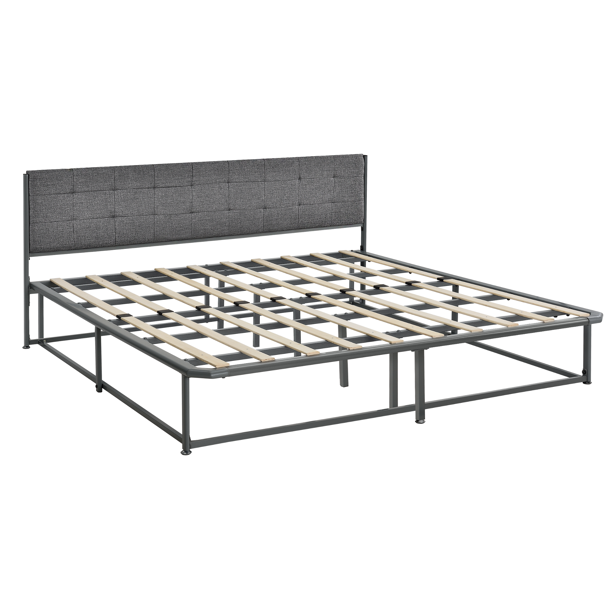 metal betten bettgestell 180x200 metall double metal bed frame king metall bett 140 x 200. Black Bedroom Furniture Sets. Home Design Ideas