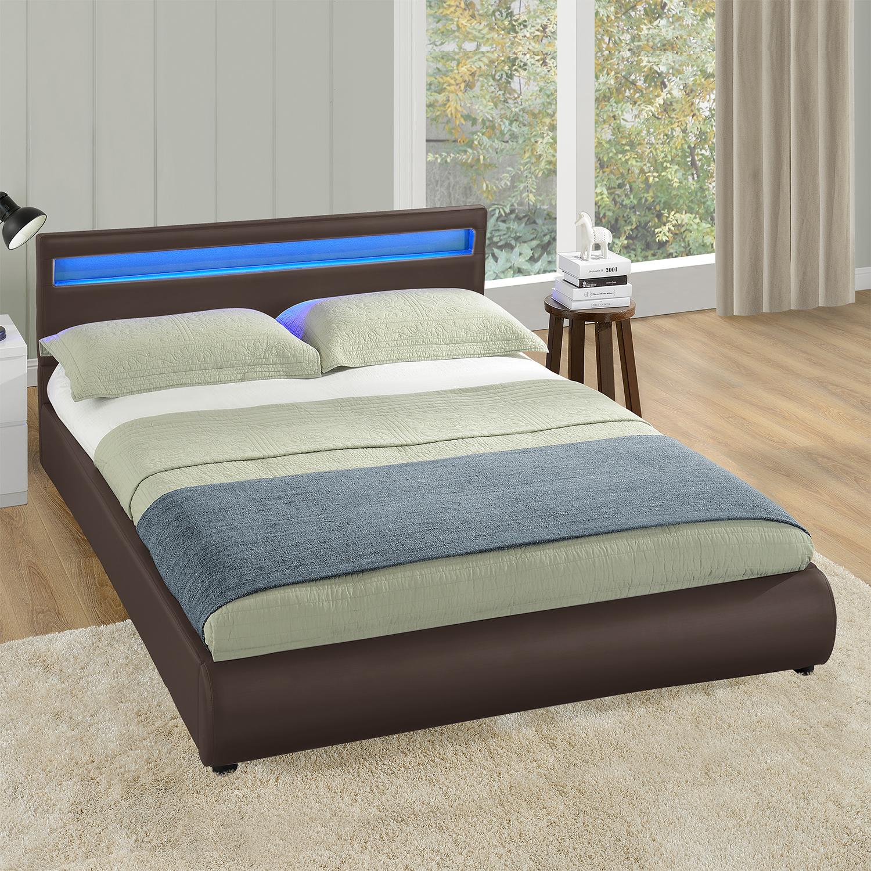 corium led imbottitura letto 140 180 x 200cm doppio. Black Bedroom Furniture Sets. Home Design Ideas