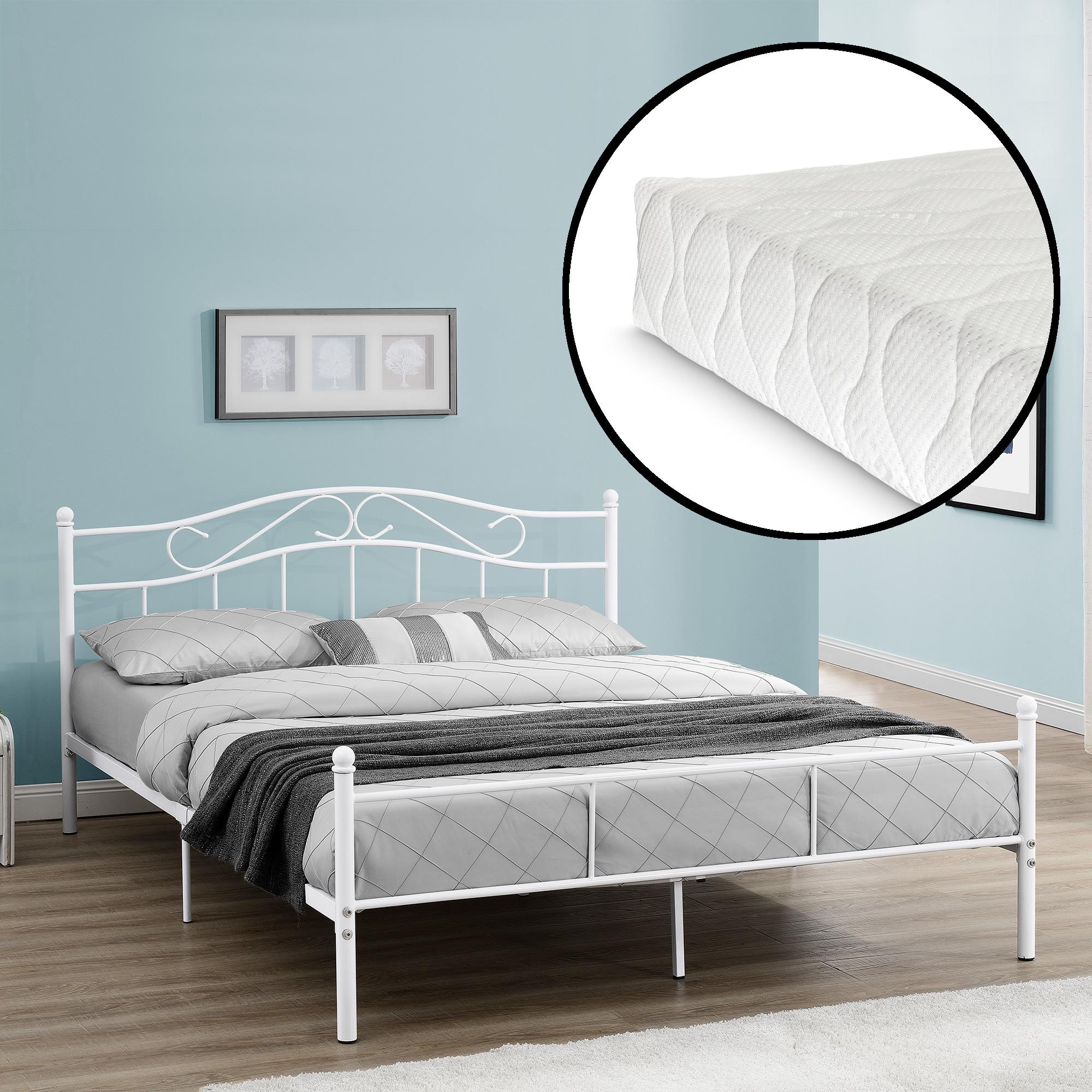 neuholz nachttisch mit schublade wei kunstleder nachtkommode beistelltisch ebay. Black Bedroom Furniture Sets. Home Design Ideas