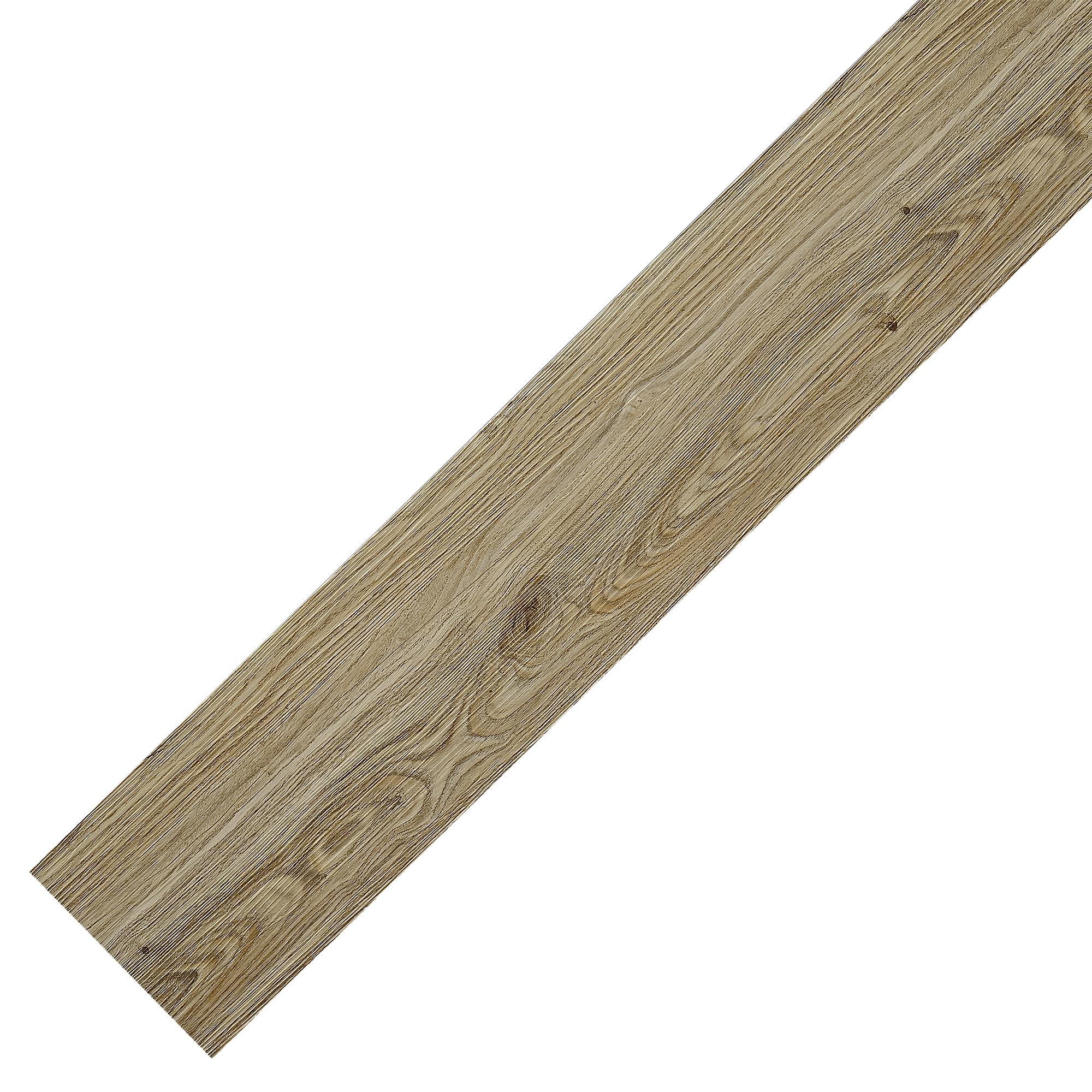 neu holz 1 11m vinyl laminat dielen planken eiche. Black Bedroom Furniture Sets. Home Design Ideas