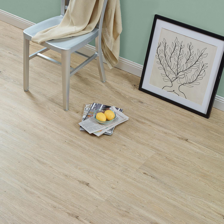 neu holz 1 114m vinyl laminat dielen planken eiche grau whitewash vinylboden ebay. Black Bedroom Furniture Sets. Home Design Ideas