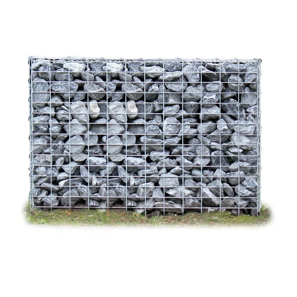 gabione steingabione steinkorb mauer wand drahtkorb stein. Black Bedroom Furniture Sets. Home Design Ideas