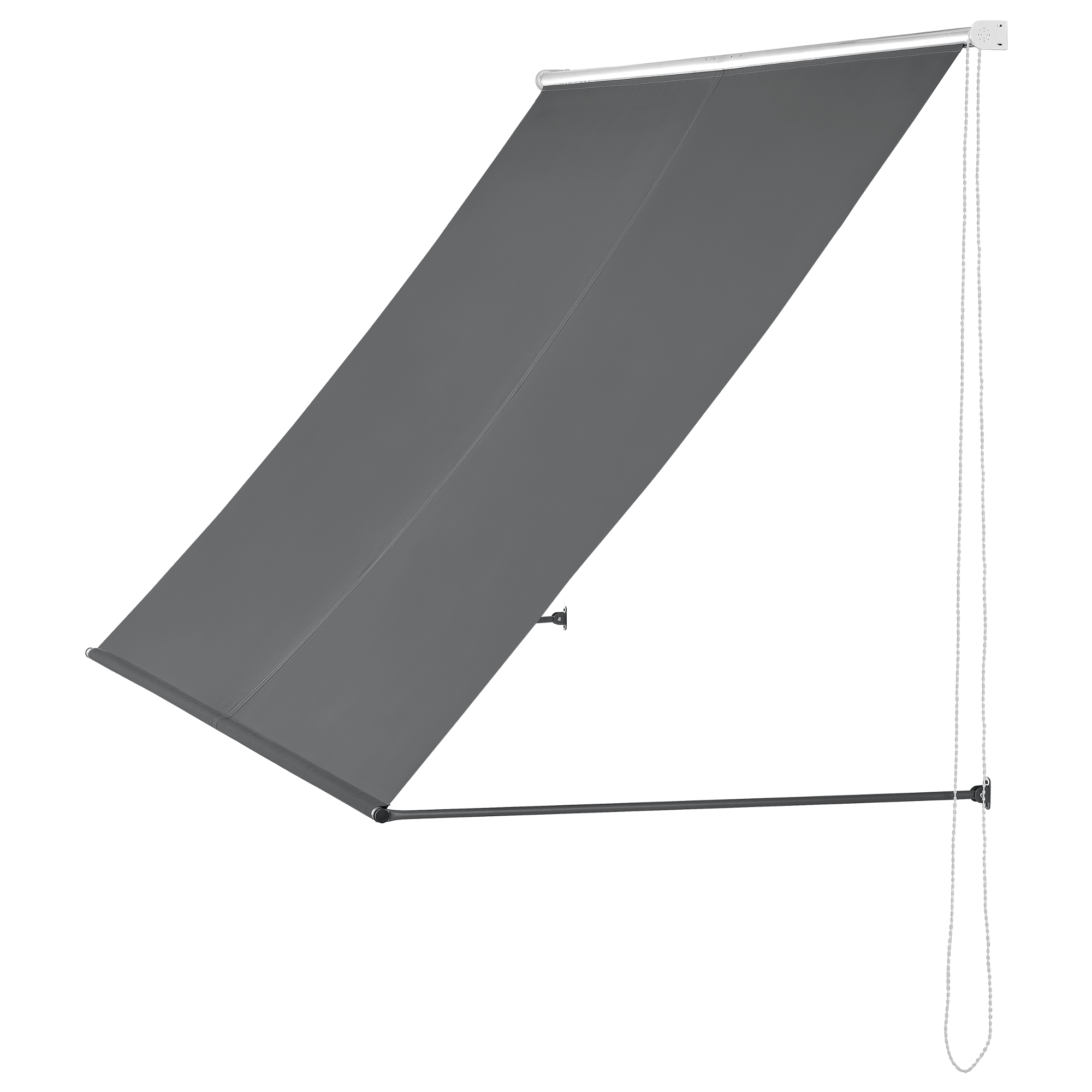markise sonnenschutz beschattung terrasse garten. Black Bedroom Furniture Sets. Home Design Ideas
