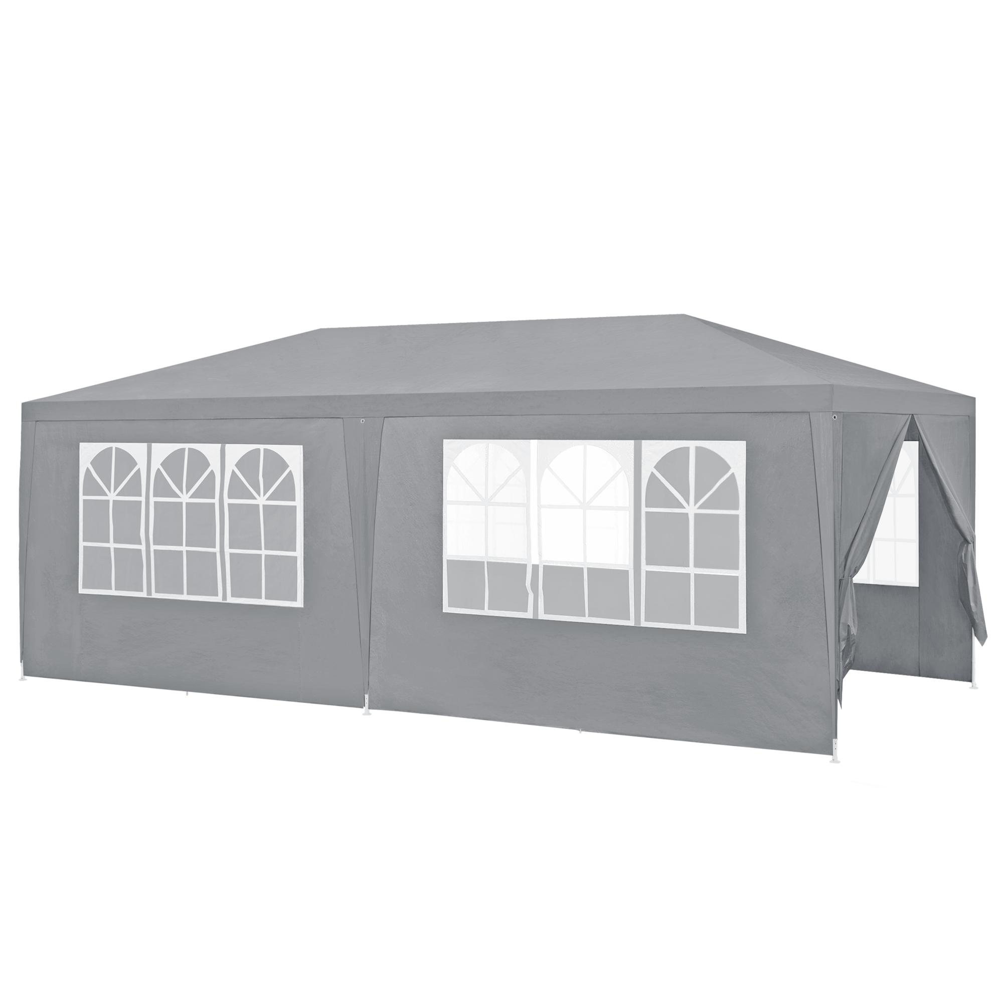 [casa.pro]® Zahradní altán AAGP-9607