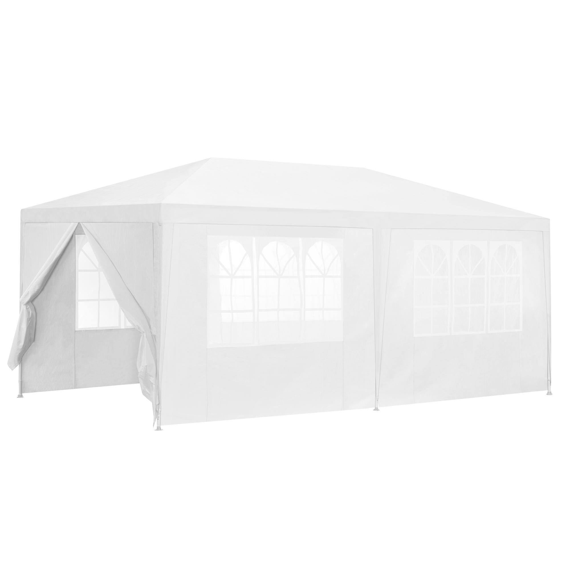 [casa.pro]® Zahradní altán AAGP-9608