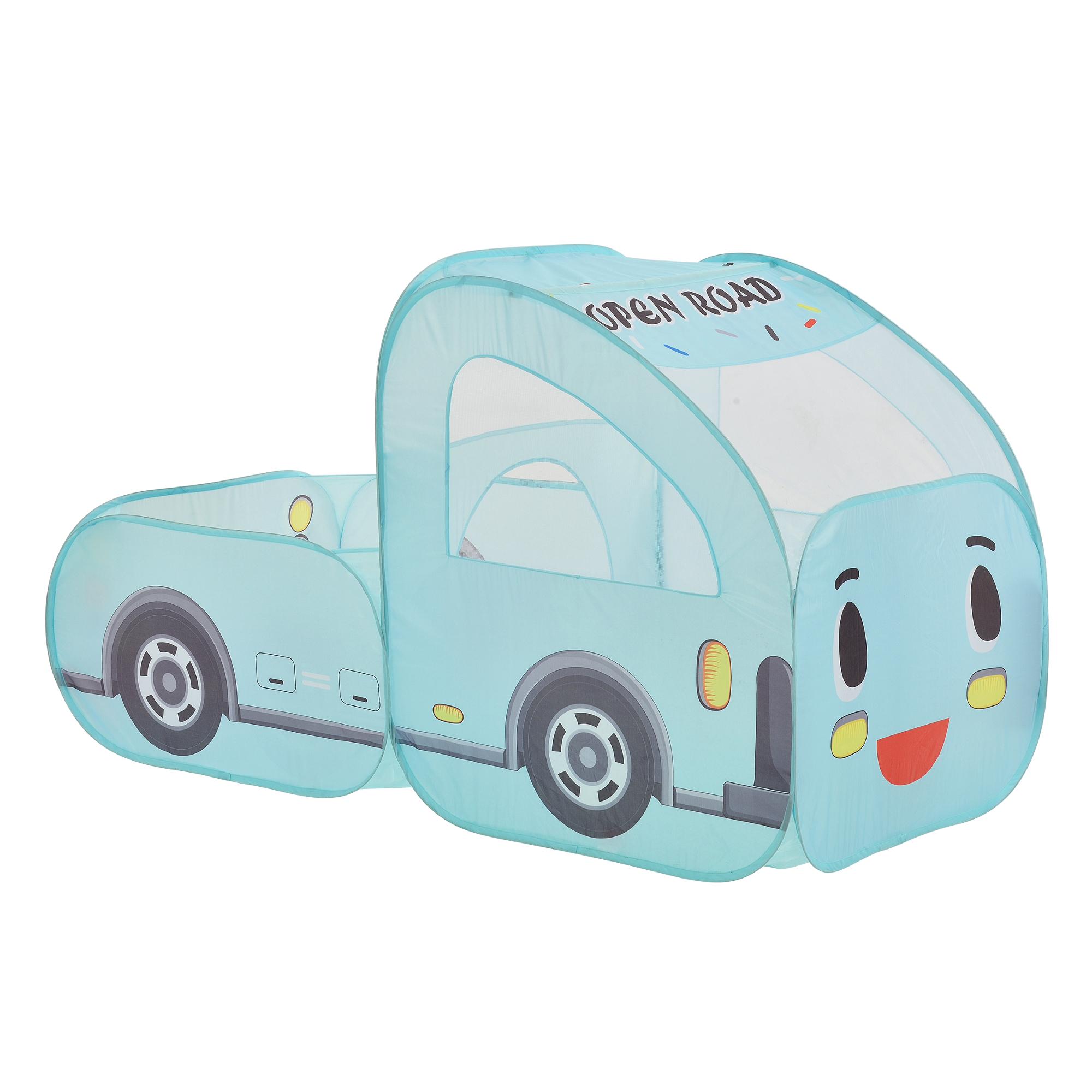 [casa.pro]® Dětský stan - nákladní vůz - AAST-4502