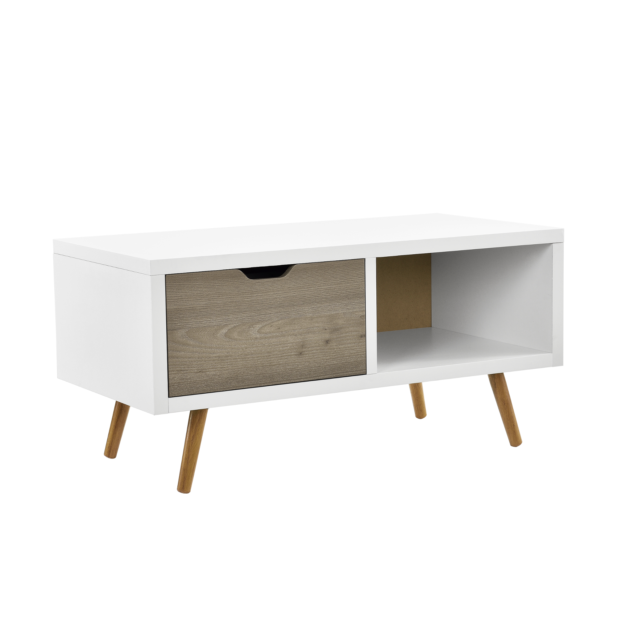 Design kommode sideboard schrank beistelltisch for Design tisch ebay