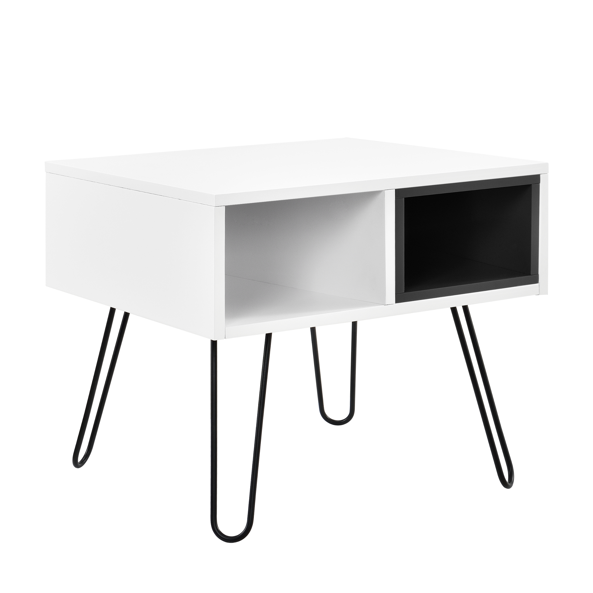 design table d 39 appoint blanc console armoire table de chevet r tro ebay. Black Bedroom Furniture Sets. Home Design Ideas