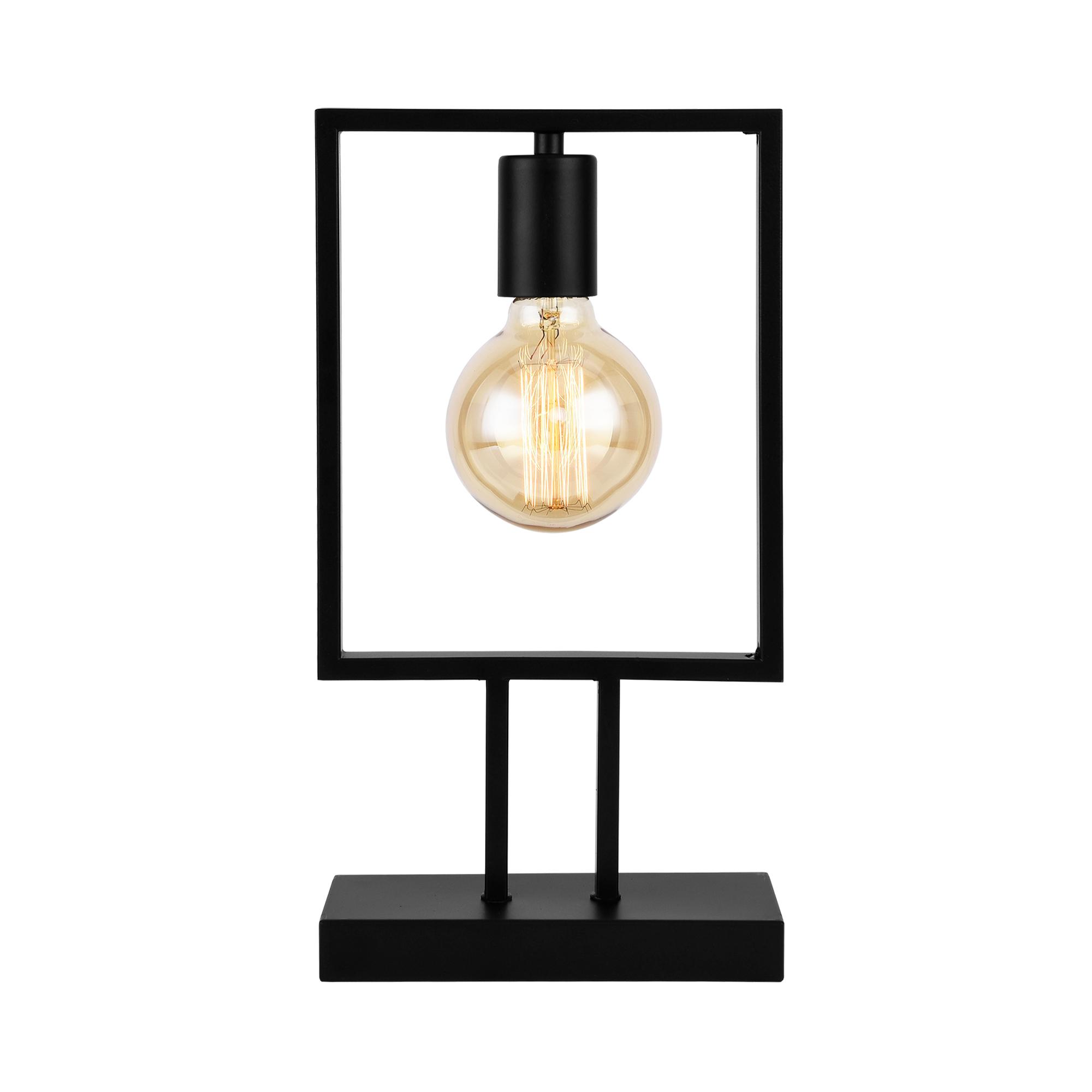 Tischlampe Wohnzimmer: [lux.pro]® Tischleuchte Tischlampe Lampe Leuchte