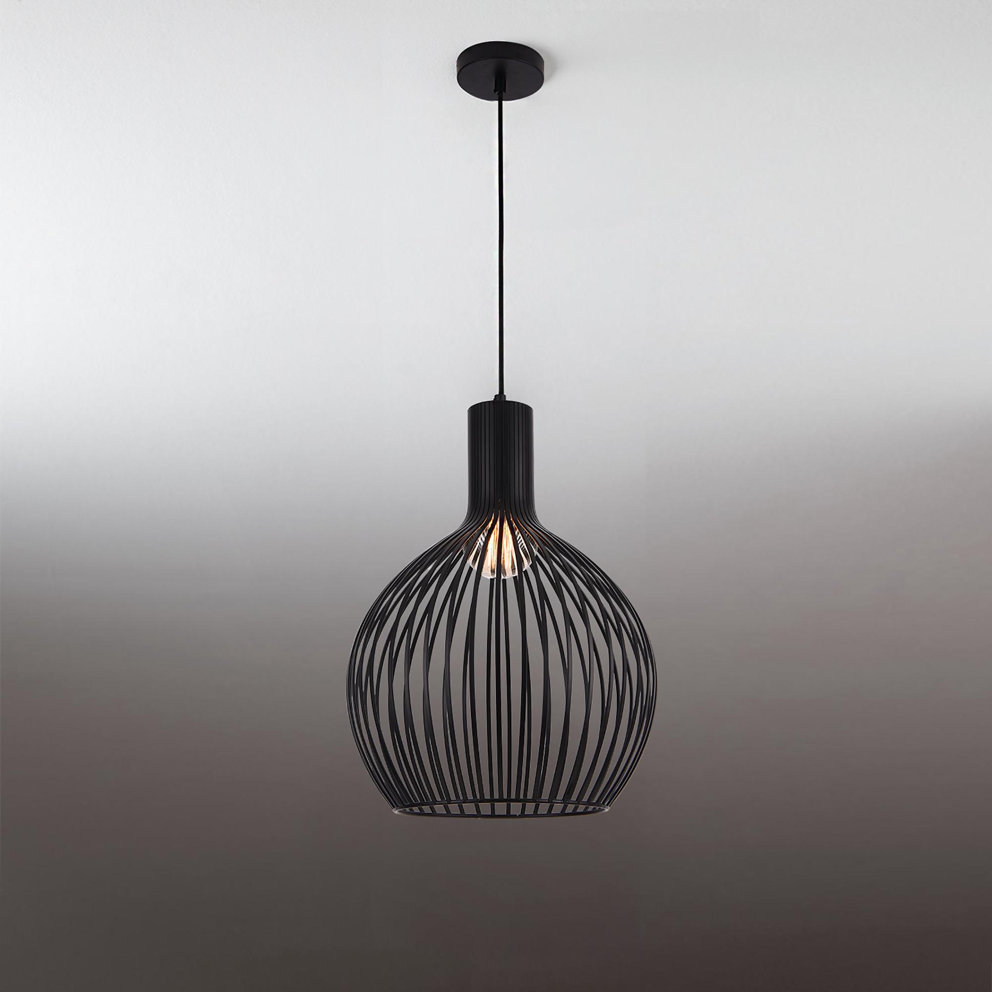 H Ngeleuchte Metall Deckenleuchte Leuchte