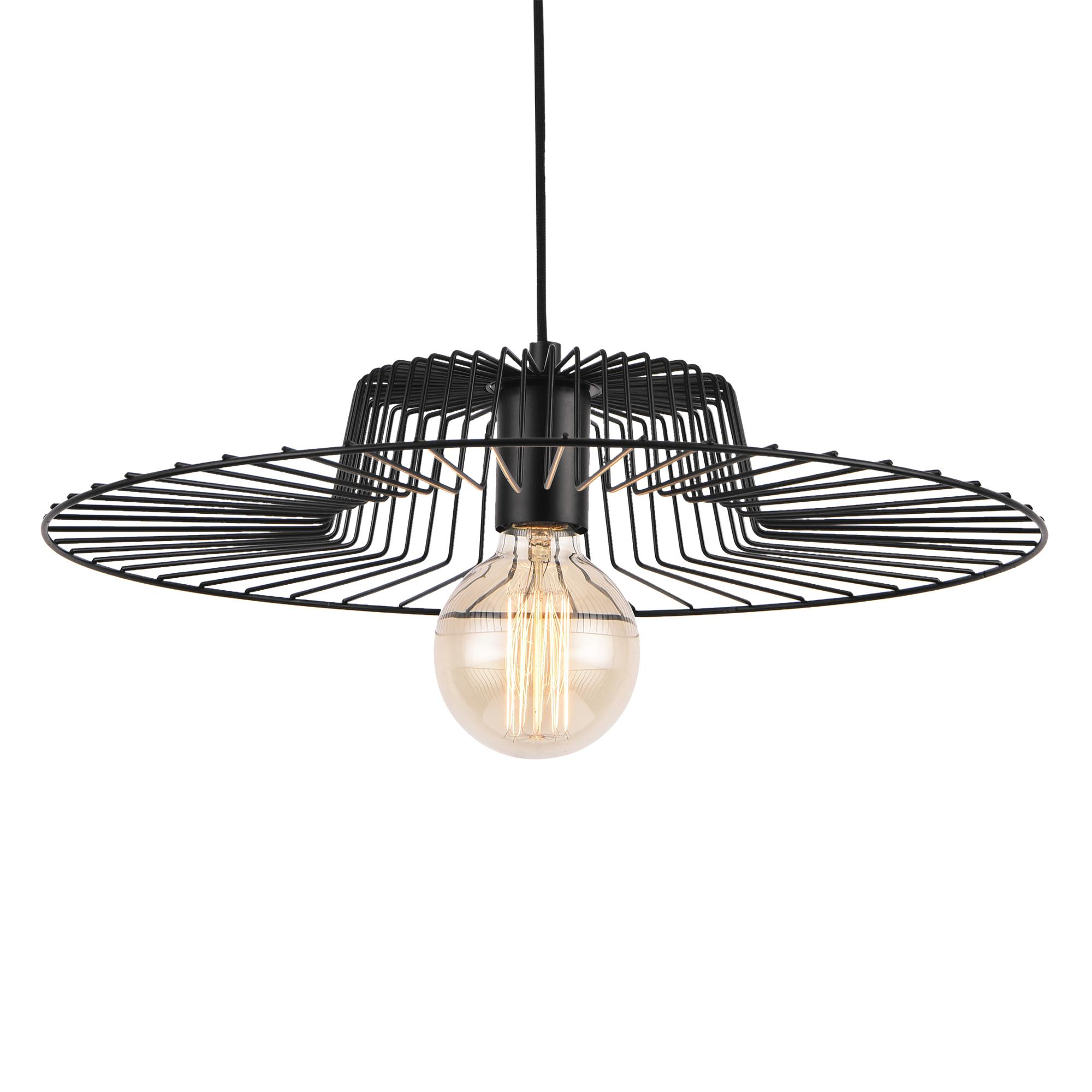 h ngeleuchte metall deckenleuchte leuchte. Black Bedroom Furniture Sets. Home Design Ideas