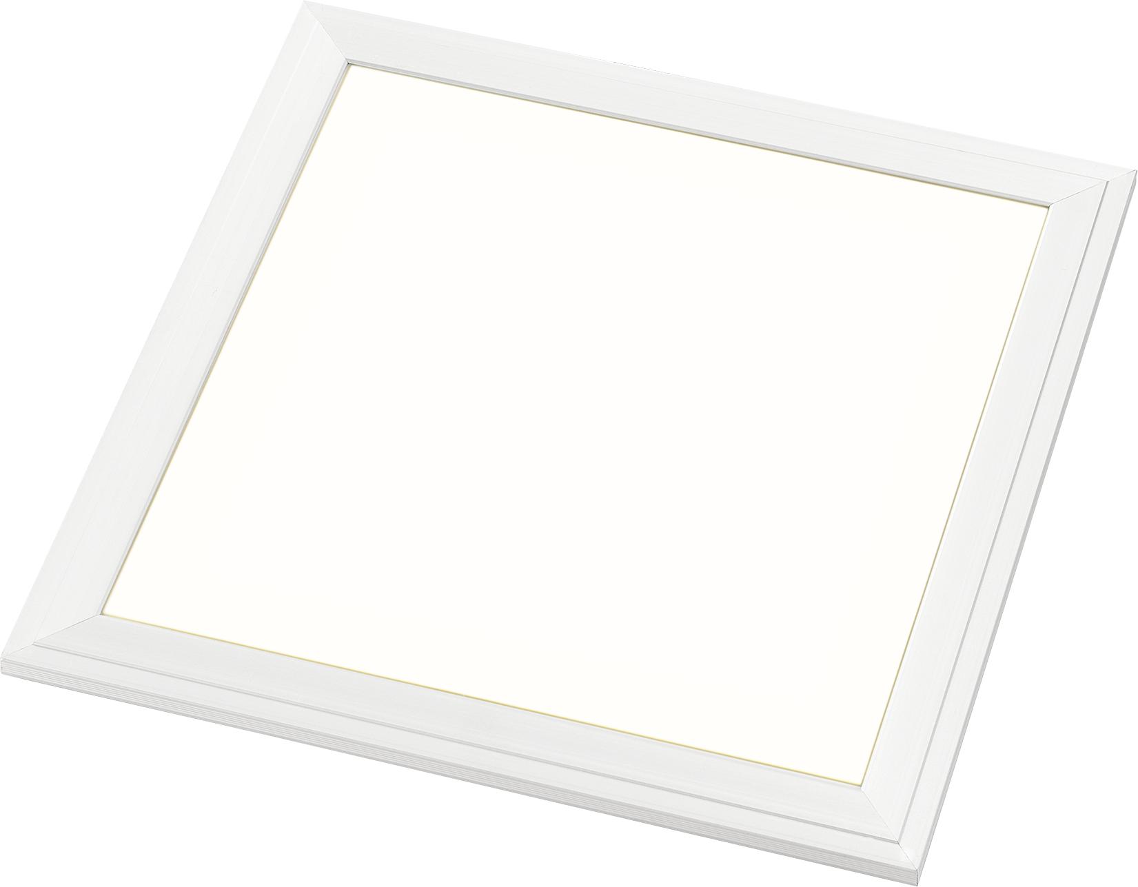 led panel 30x30cm 12w ultraslim neutralwei leuchte lampe smd ebay. Black Bedroom Furniture Sets. Home Design Ideas