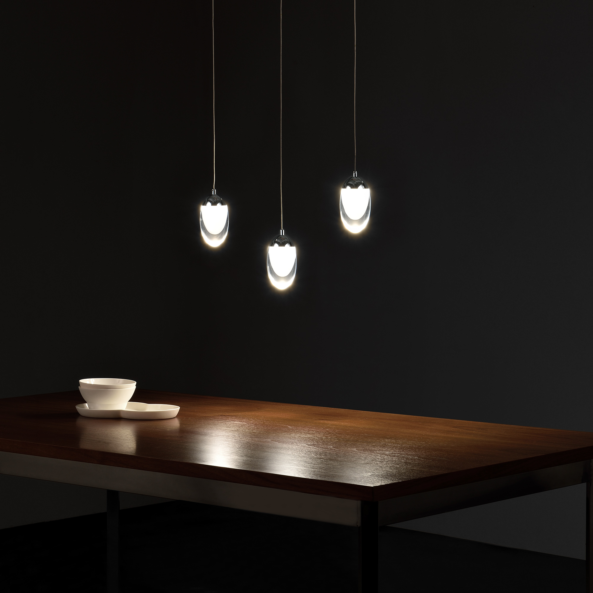 led deckenleuchte design h ngeleuchte. Black Bedroom Furniture Sets. Home Design Ideas