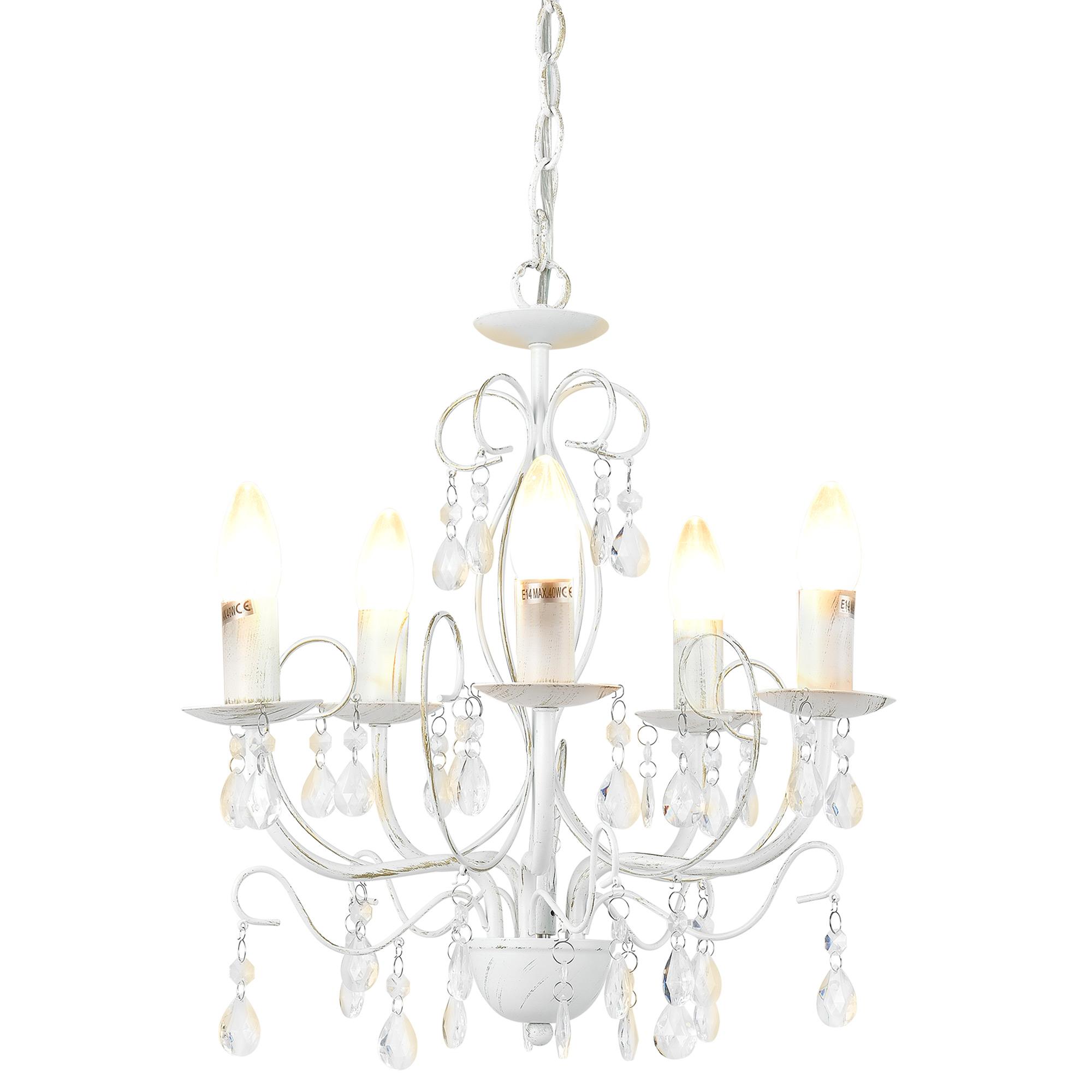 lustre lustre en cristal plafonnier suspensions. Black Bedroom Furniture Sets. Home Design Ideas