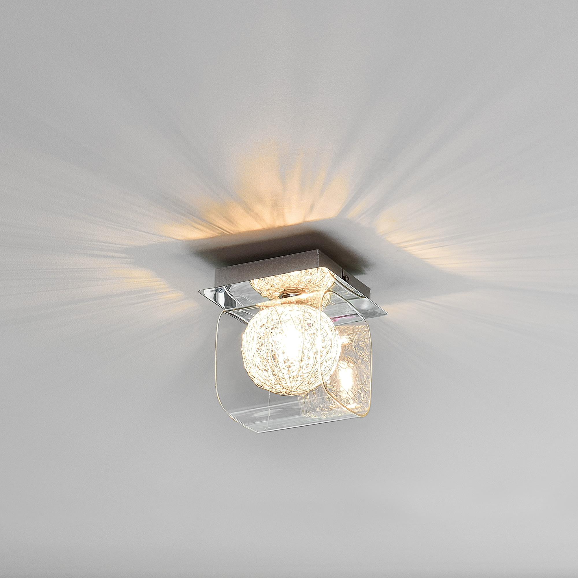 led deckenleuchte h ngeleuchte pendelleuchte l ster kronleuchter lampe ebay. Black Bedroom Furniture Sets. Home Design Ideas