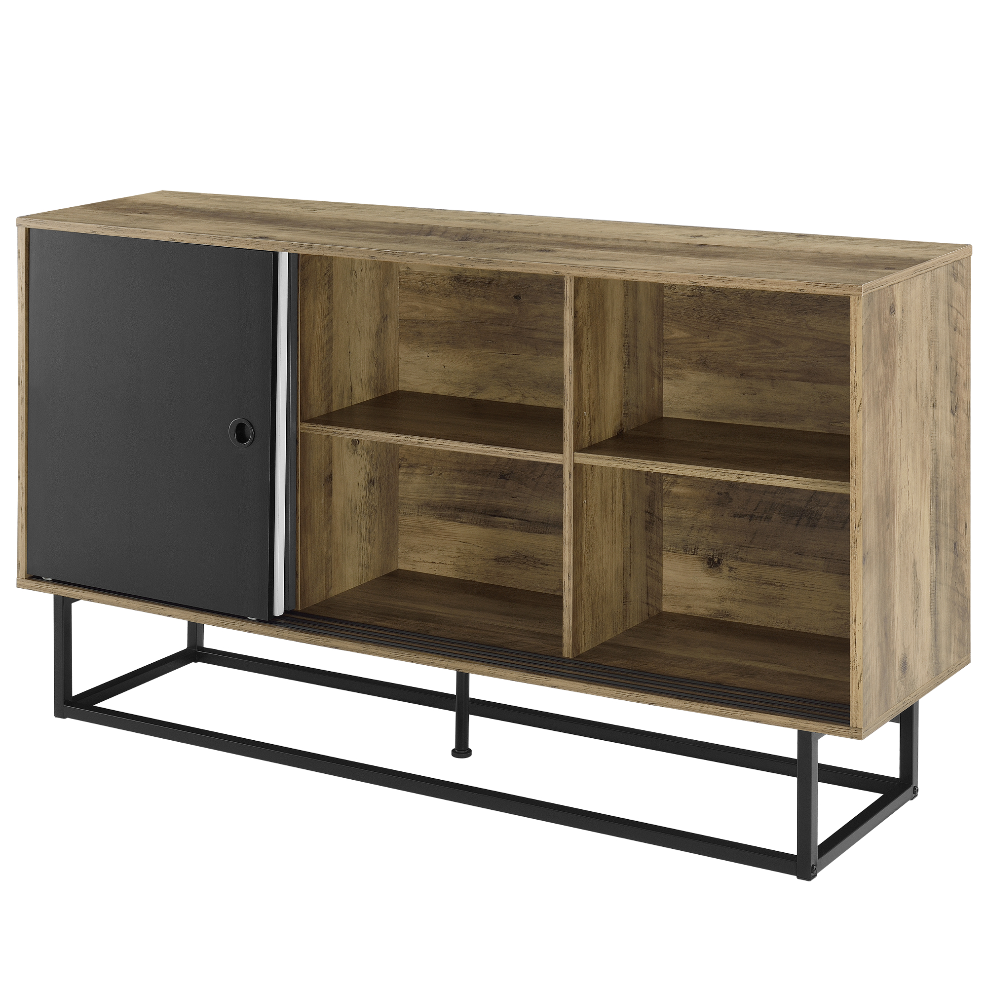 Credenza console cassettiera armadio da parete armadio da for Armadio guardaroba da soggiorno