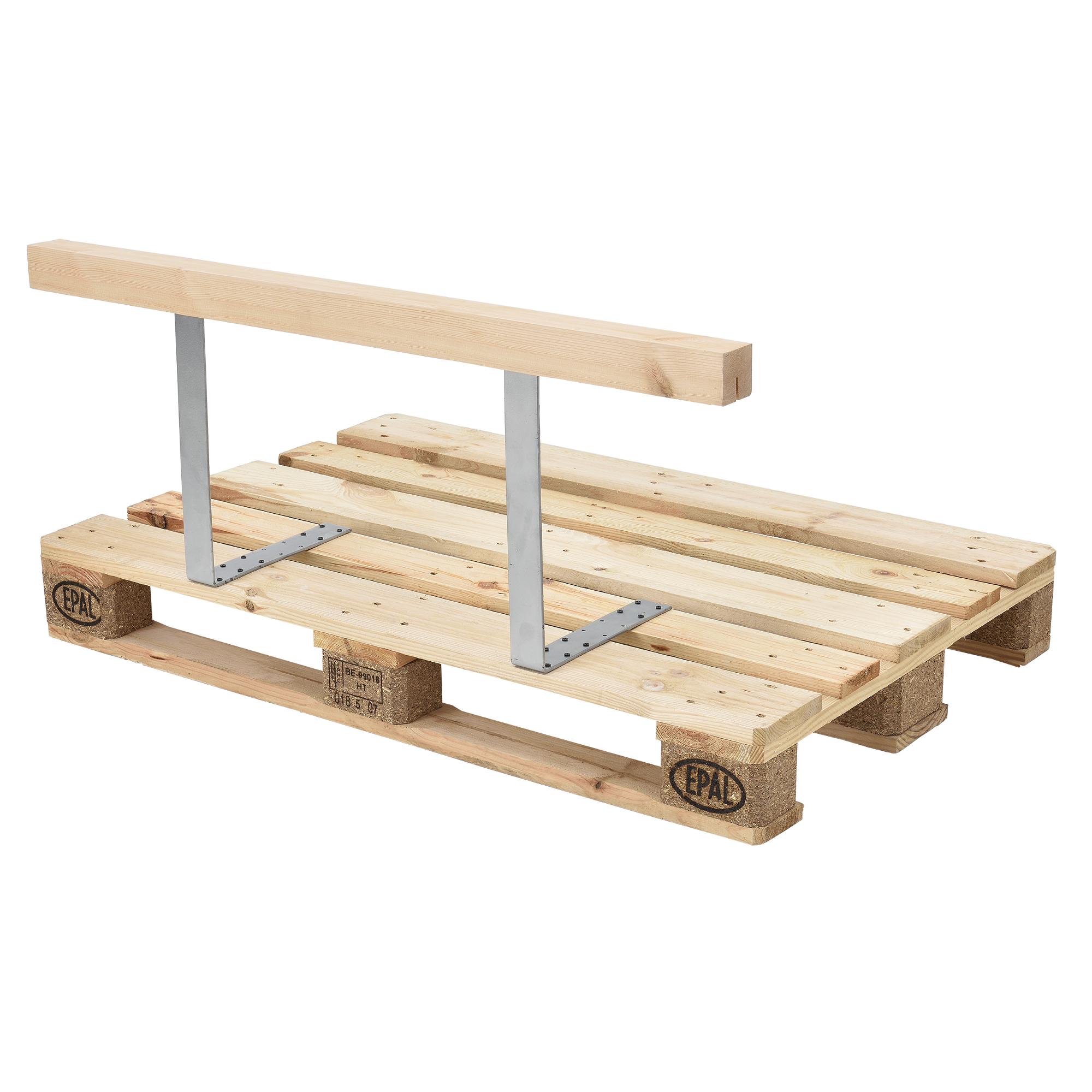 palettenkissen in outdoor paletten kissen sofa polster sitzauflage ebay. Black Bedroom Furniture Sets. Home Design Ideas
