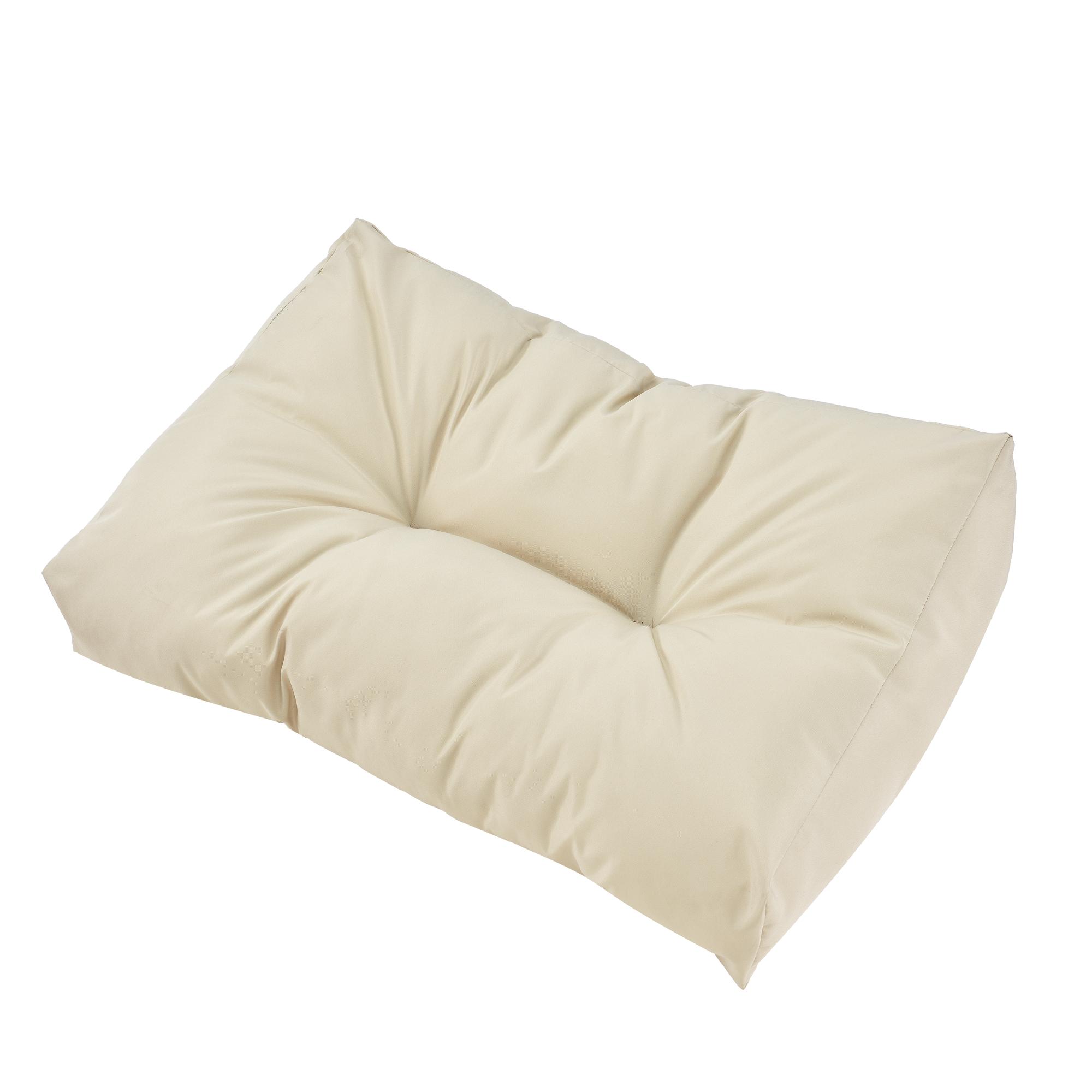 Palettenkissen in outdoor paletten kissen sofa polster sitzauflage Paletten sofa polster