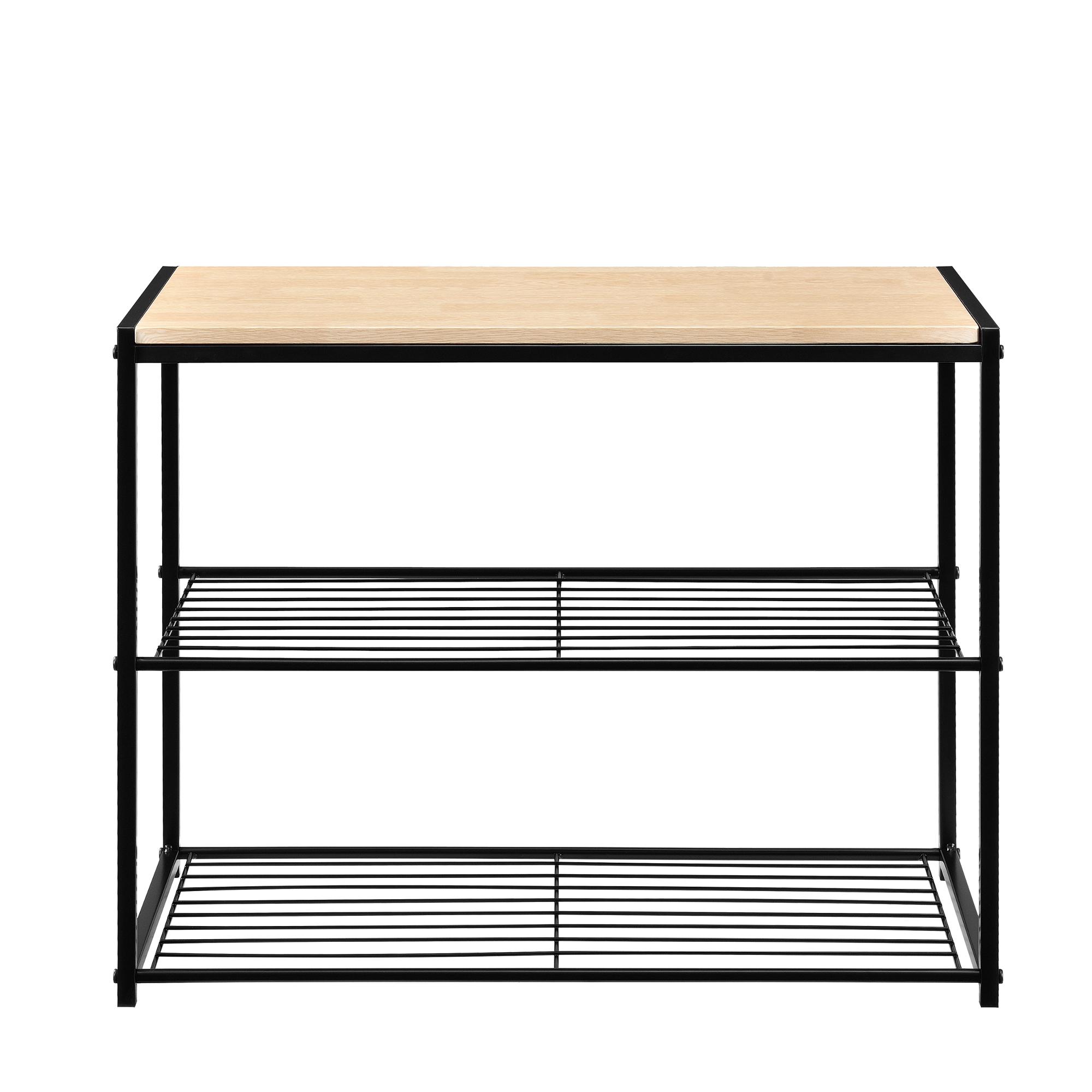 schuhregal schuhablage schrank schuhaufbewahrung metall kommode ebay. Black Bedroom Furniture Sets. Home Design Ideas