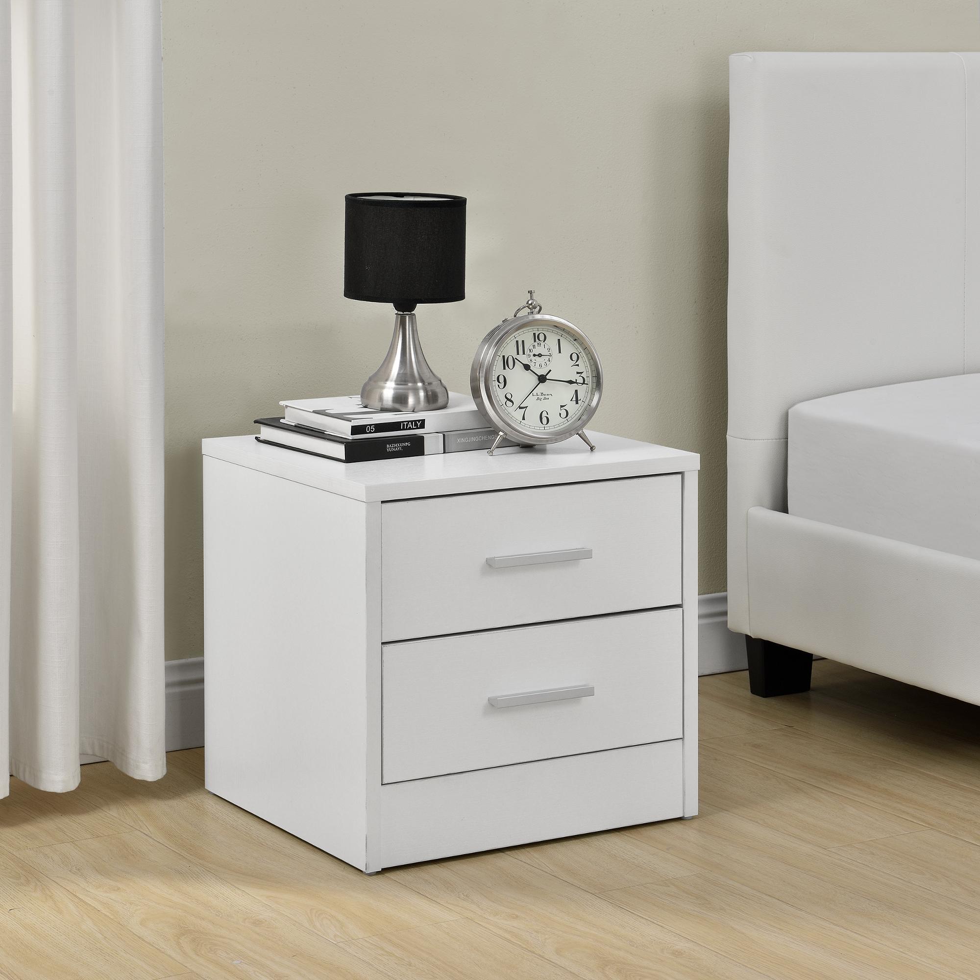 Table casa rangement de tiroirs table Détails chevet2 commode blanc suren d'appoint ® 0w8kOnXP