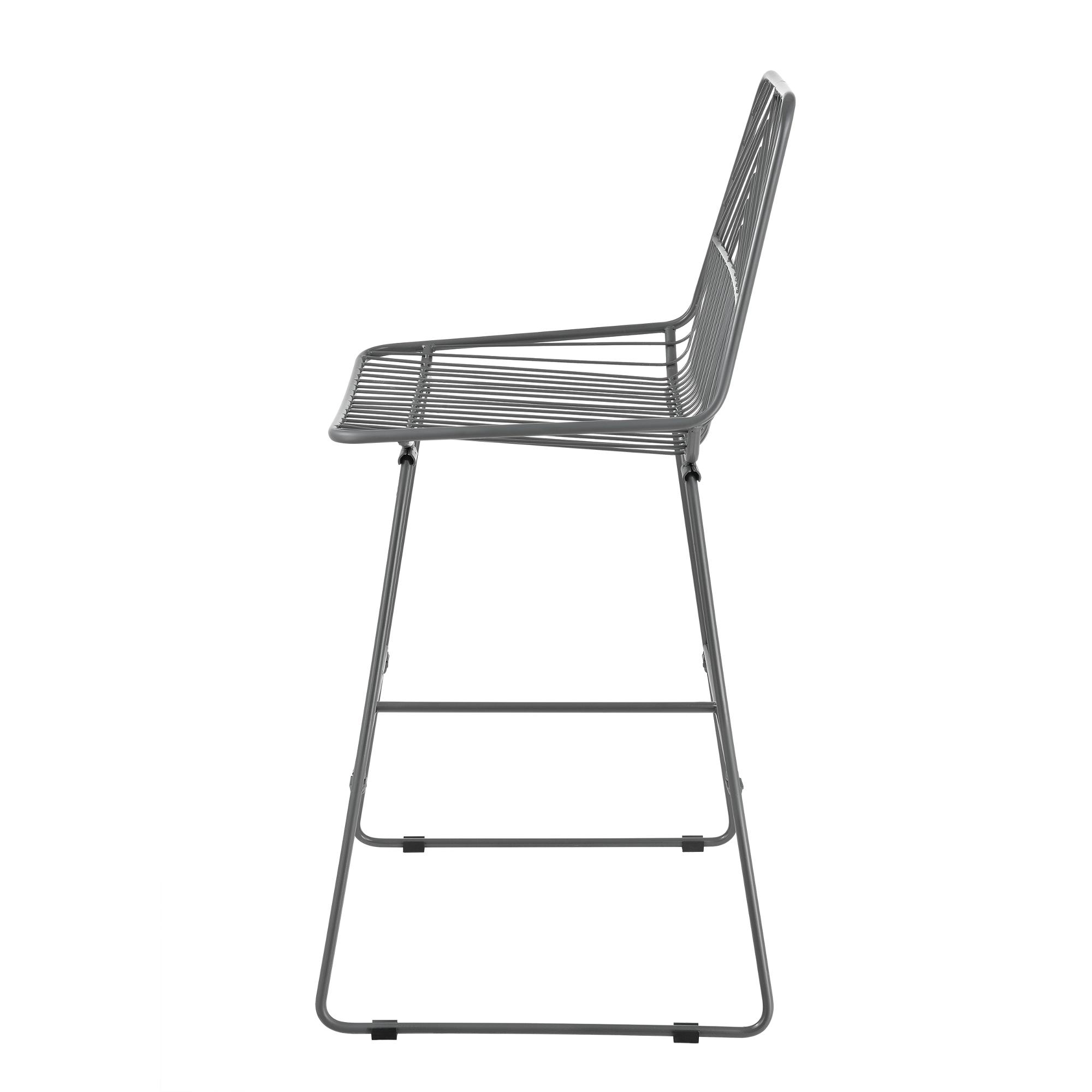 2x barhocker design barstuhl bar theken hocker. Black Bedroom Furniture Sets. Home Design Ideas