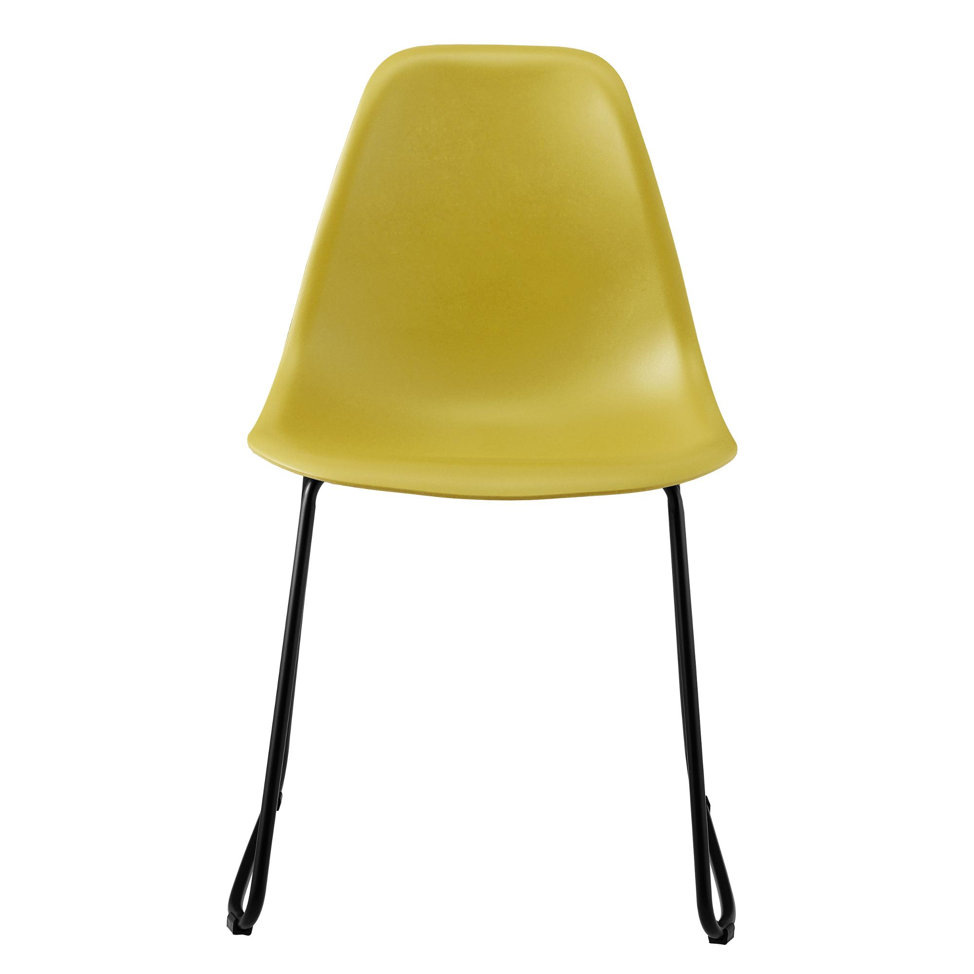 EncasaR Table A Manger Moderne