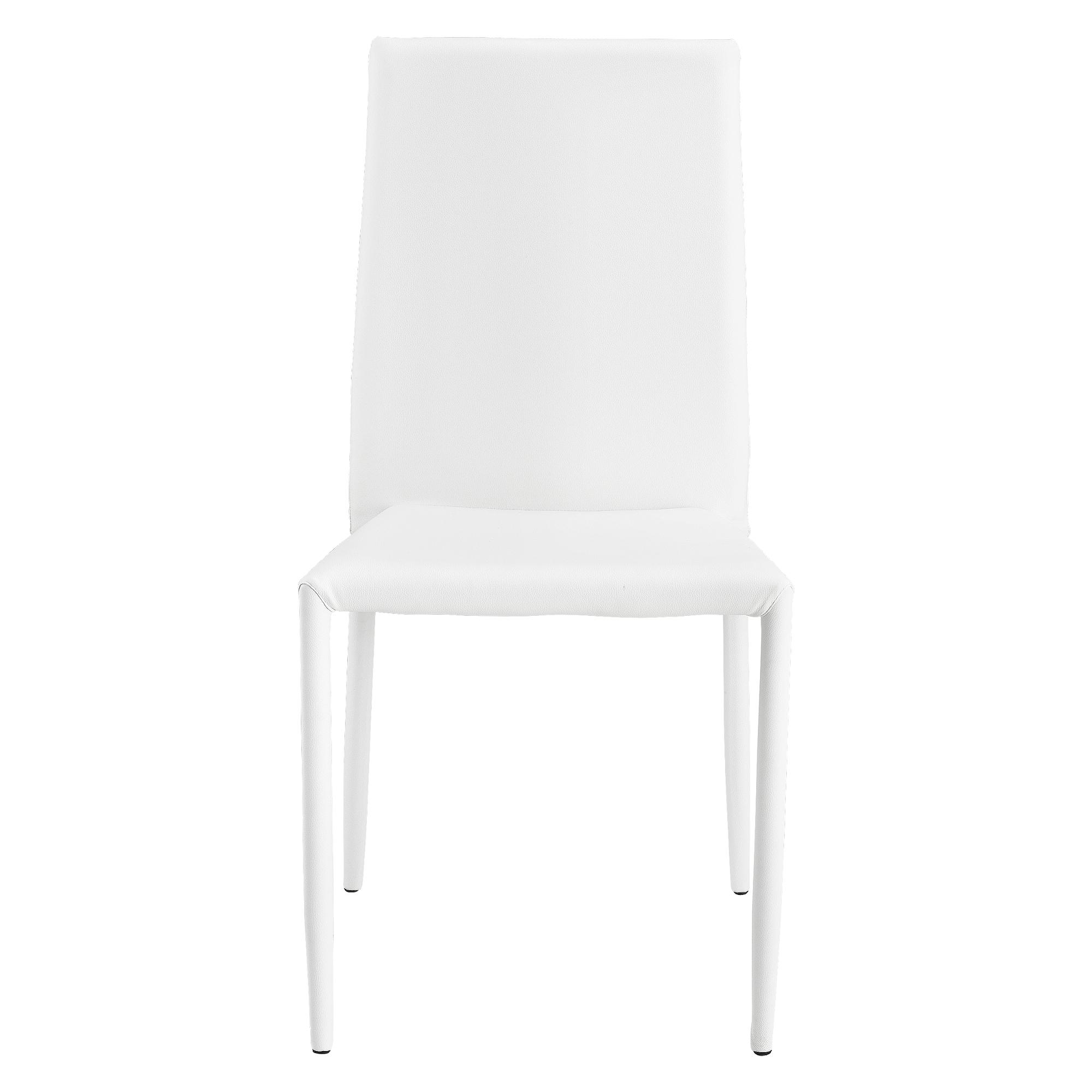 Tavolo da pranzo con 4 sedie biance 120x70cm tavolo cucina e pranzo ebay - Tavolo cucina 120 x 70 ...
